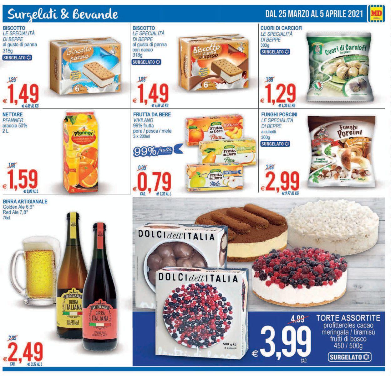 Volantino MD Discount - Pasqua 2021! - Offerte 25/03-05/04/2021 (Pagina 19)