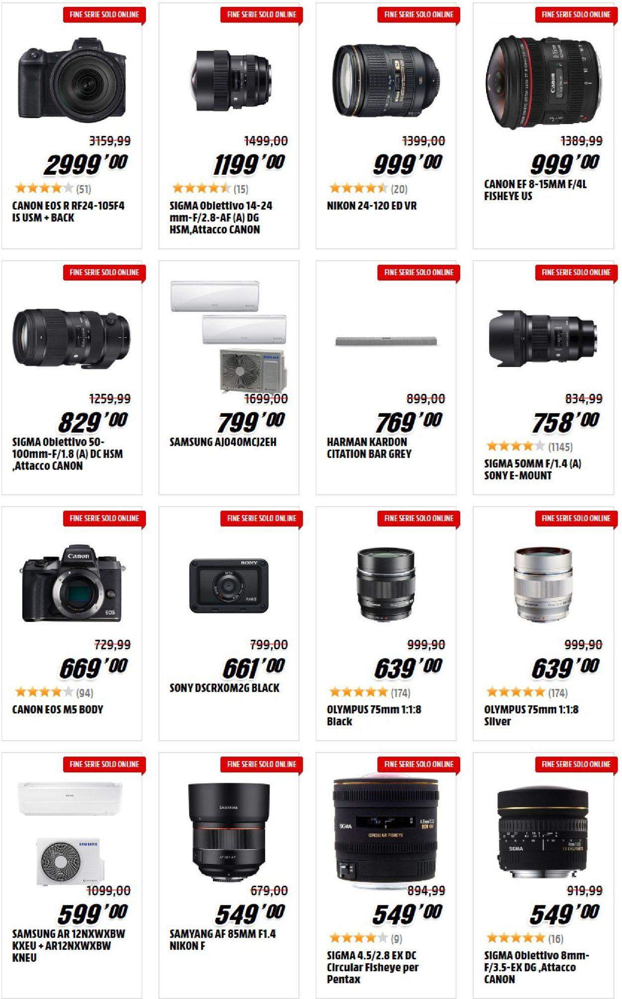 Volantino Media World - Offerte 08/09-14/09/2020 (Pagina 2)