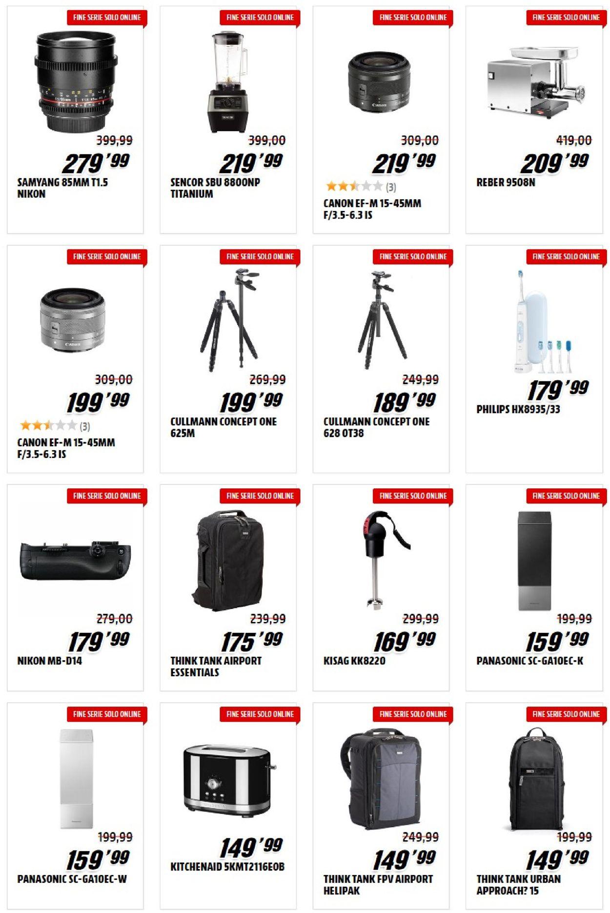 Volantino Media World - Offerte 08/09-14/09/2020 (Pagina 16)
