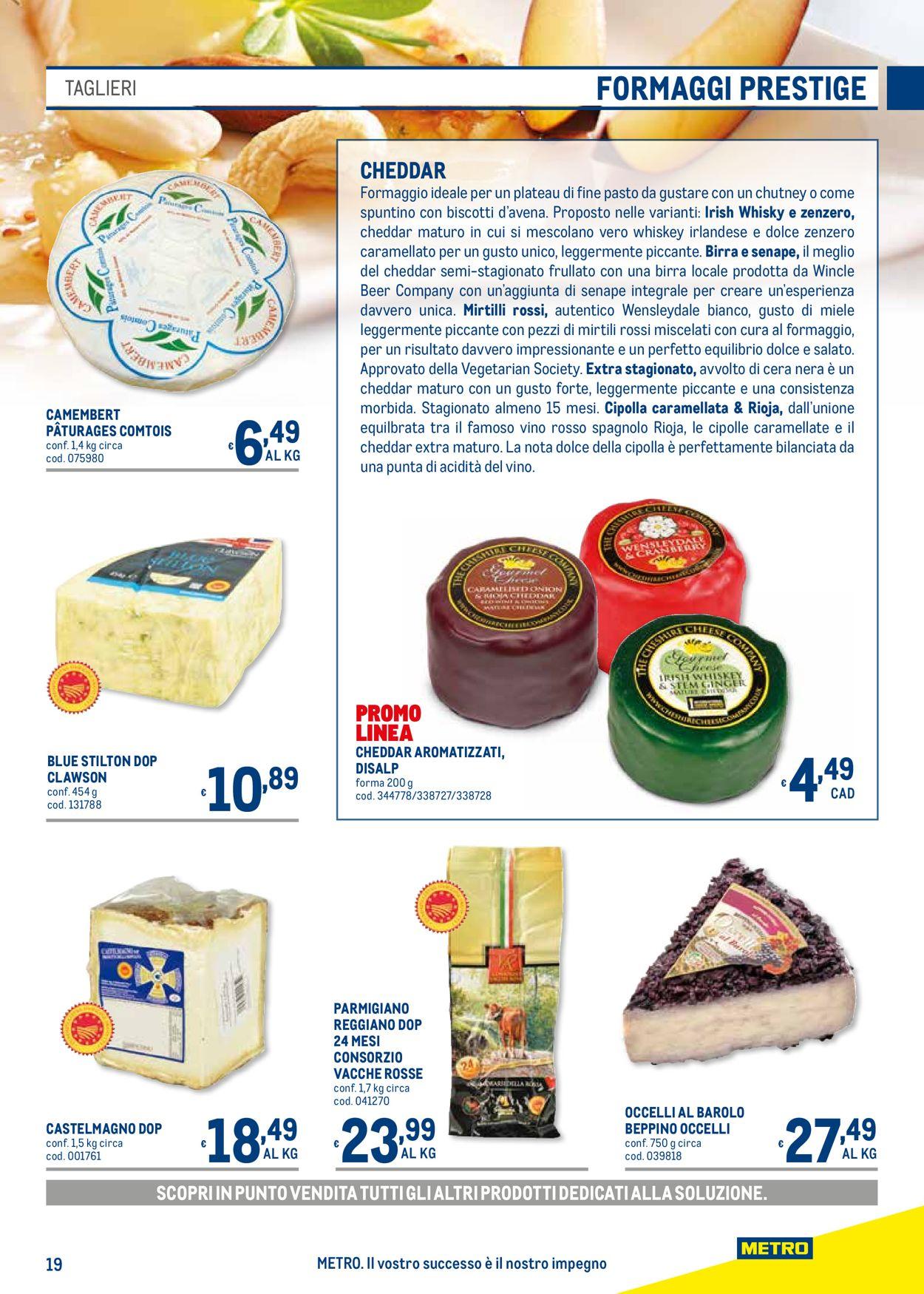 Volantino Metro - Offerte 26/03-22/04/2020 (Pagina 56)