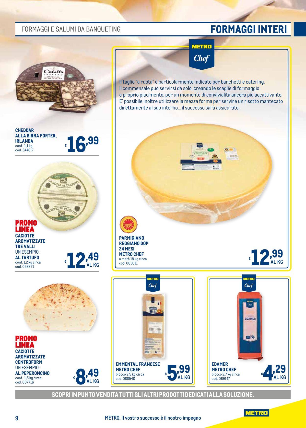 Volantino Metro - Offerte 23/04-20/05/2020 (Pagina 53)