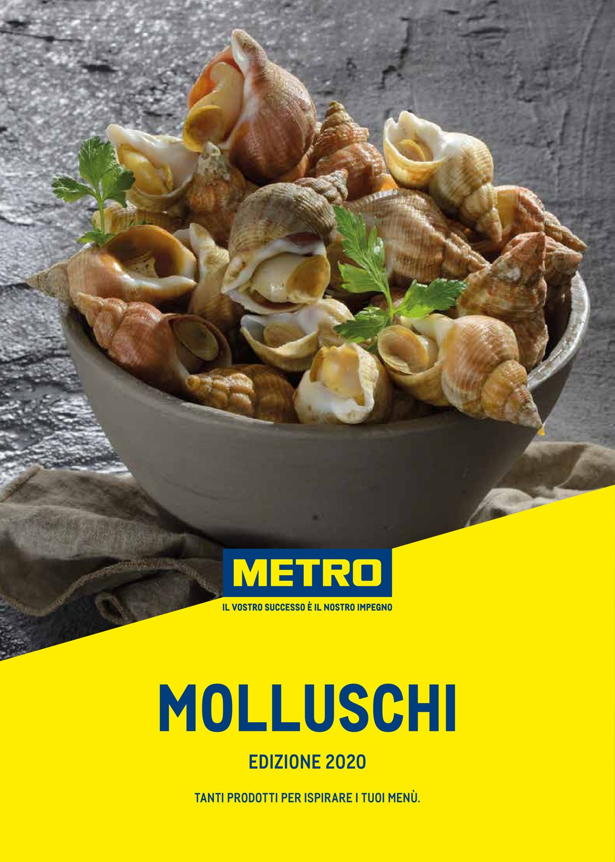 Volantino Metro - Offerte 20/05-31/08/2020
