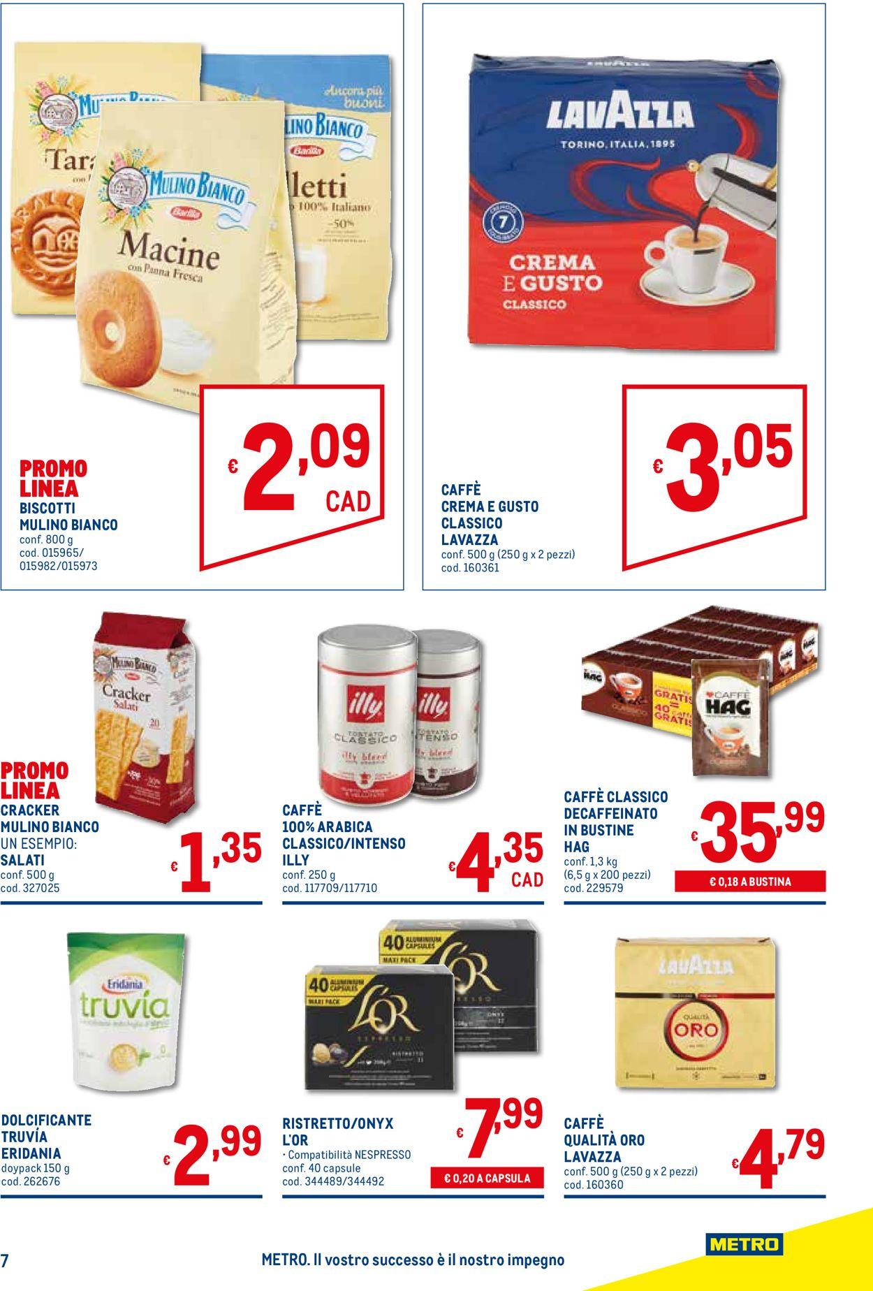 Volantino Metro - Offerte 18/06-01/07/2020 (Pagina 7)