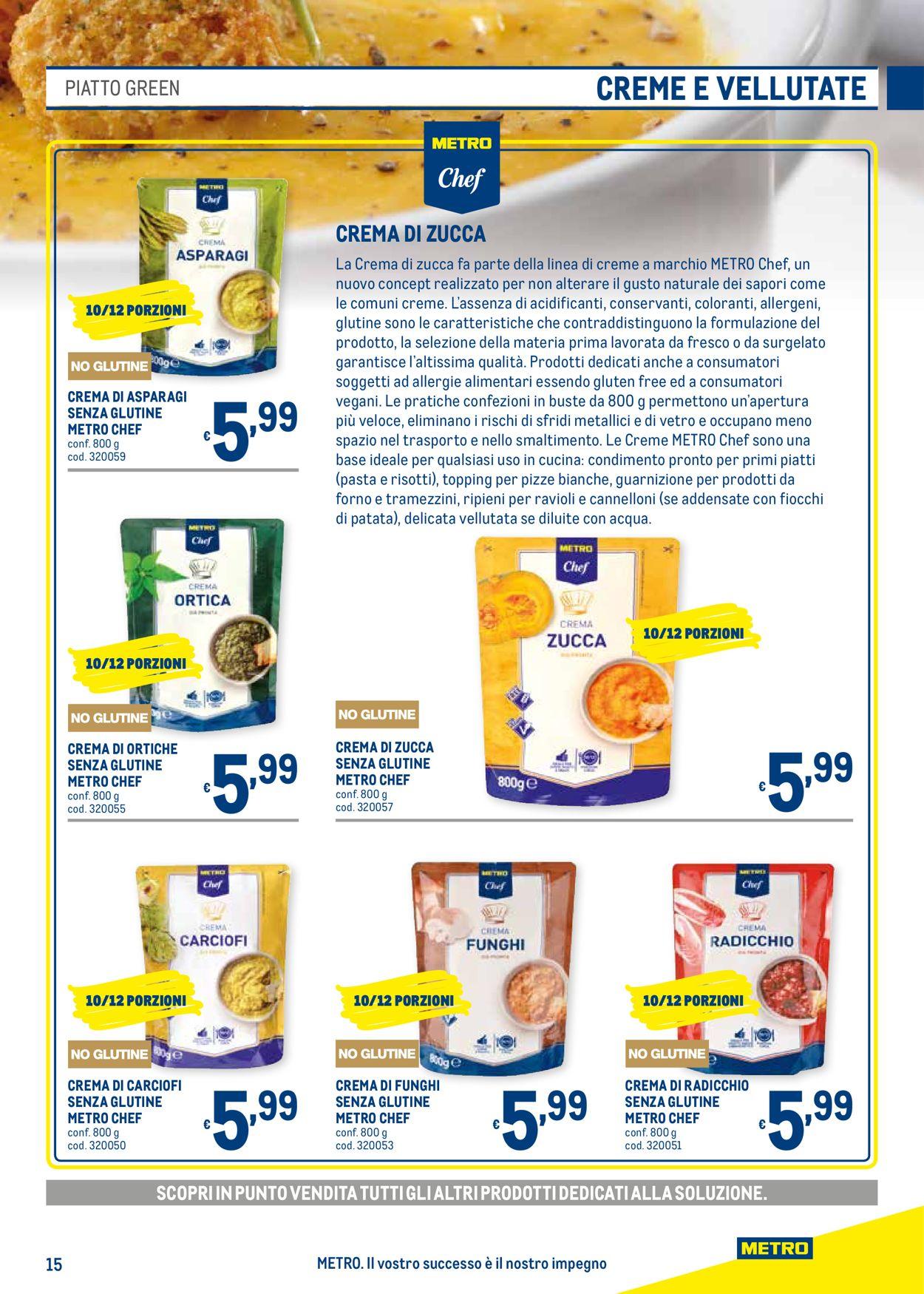 Volantino Metro - Offerte 02/01-27/01/2021 (Pagina 52)