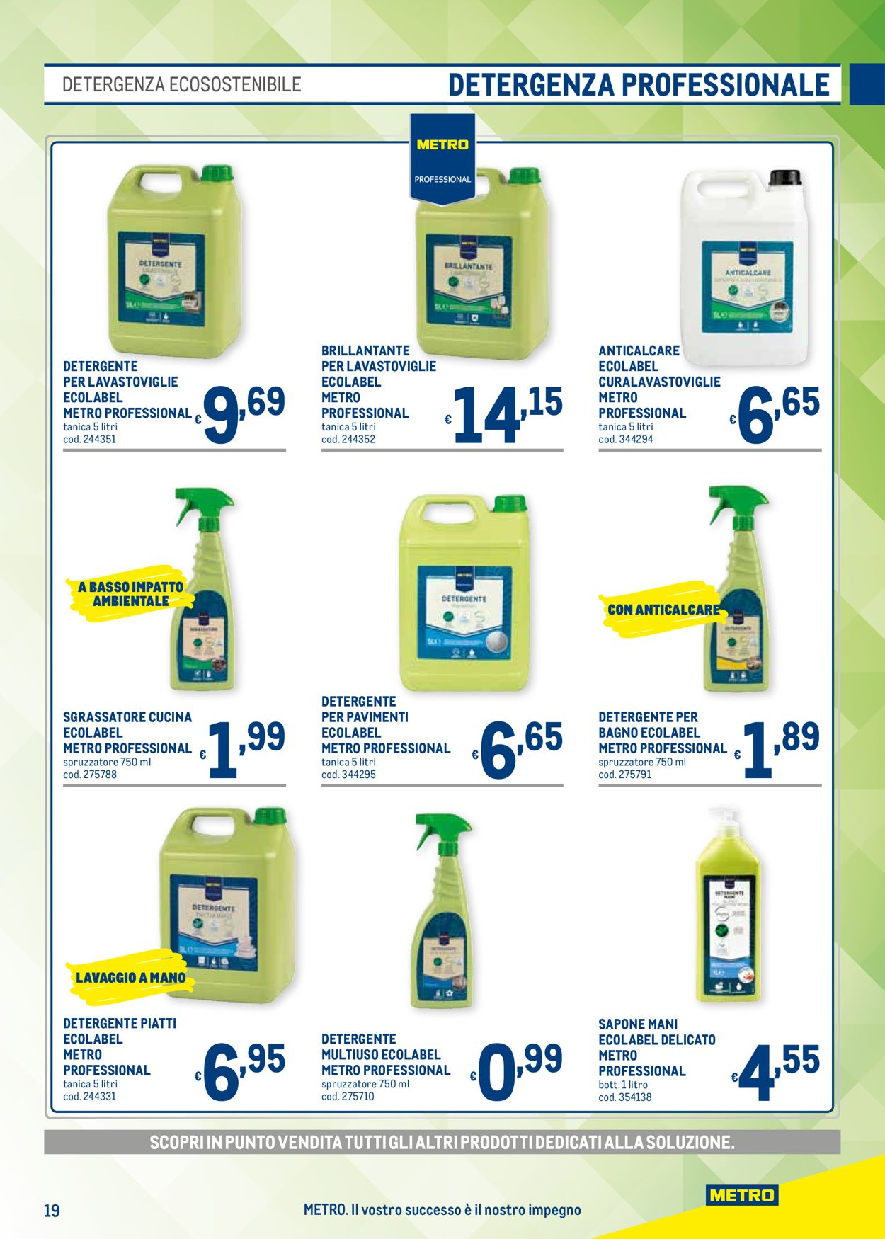 Volantino Metro - Offerte 02/01-27/01/2021 (Pagina 56)