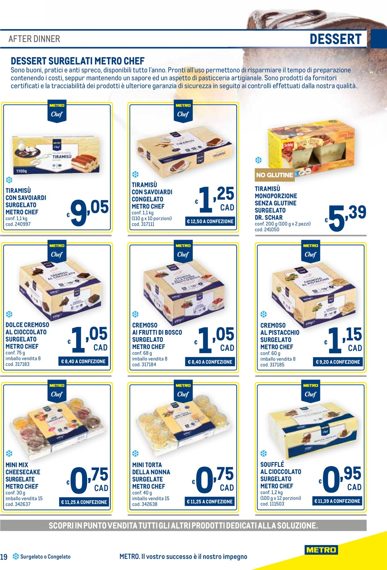 Volantino Metro - Offerte 28/01-24/02/2021 (Pagina 56)