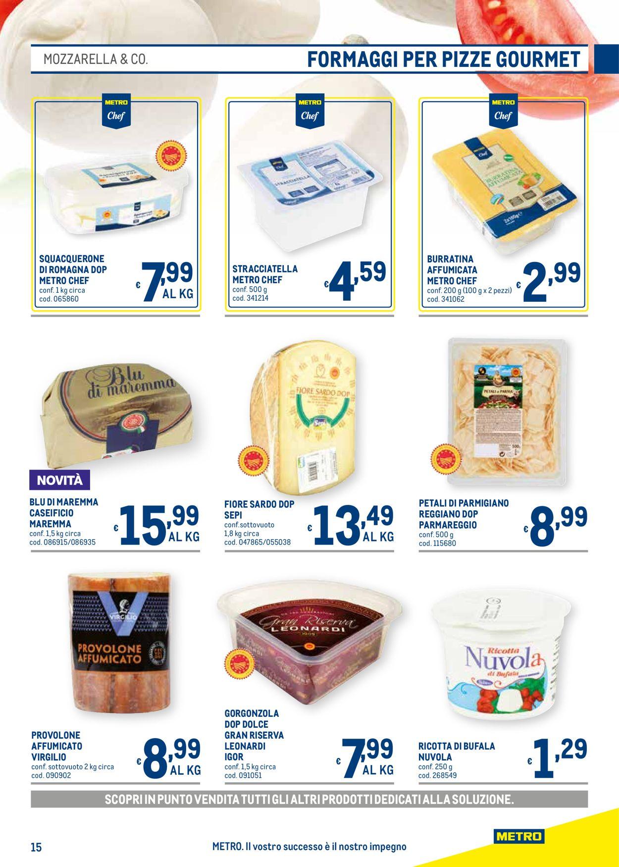 Volantino Metro - Offerte 28/01-24/02/2021 (Pagina 52)