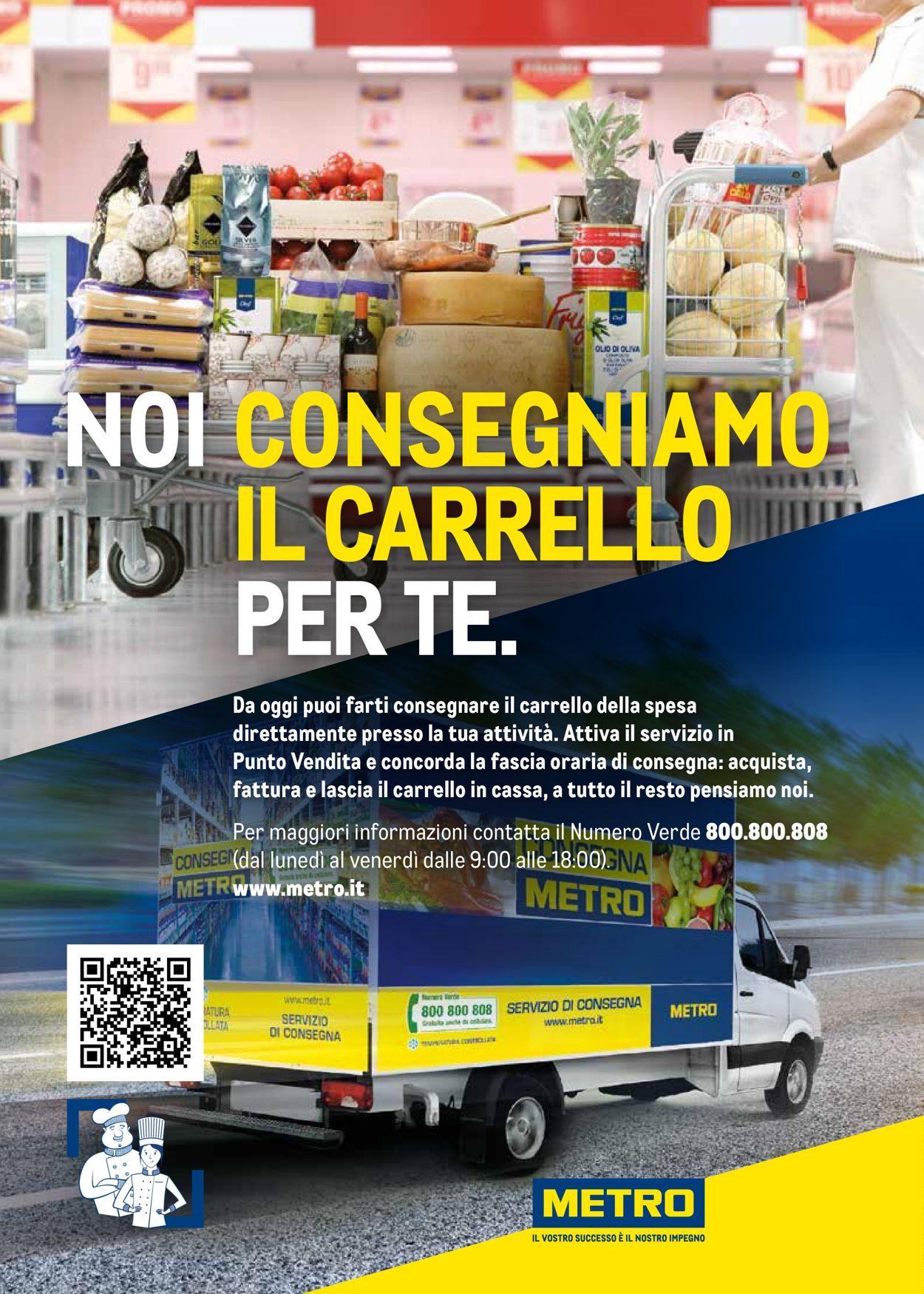 Volantino Metro - Offerte 25/03-21/04/2021 (Pagina 36)
