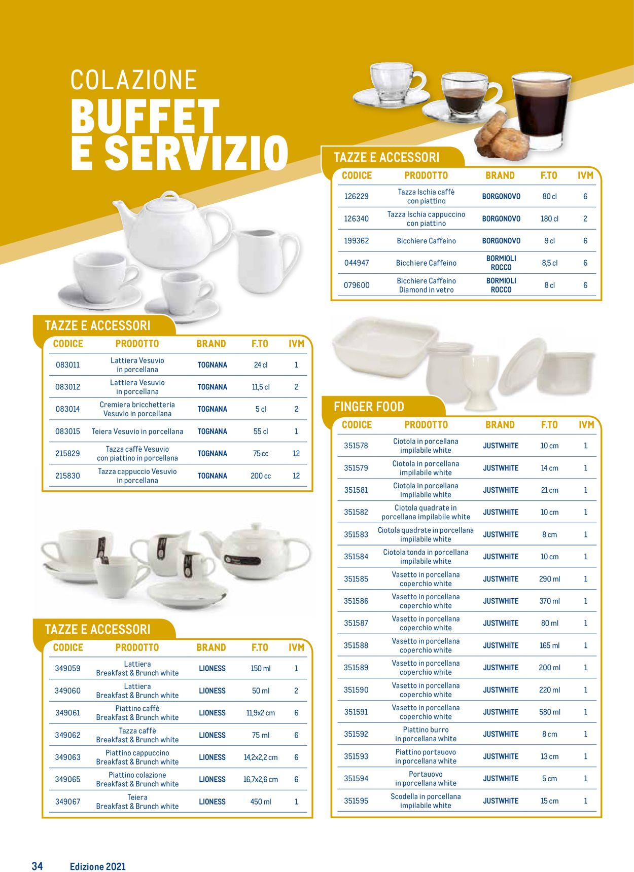 Volantino Metro - Offerte 25/03-24/03/2022 (Pagina 34)