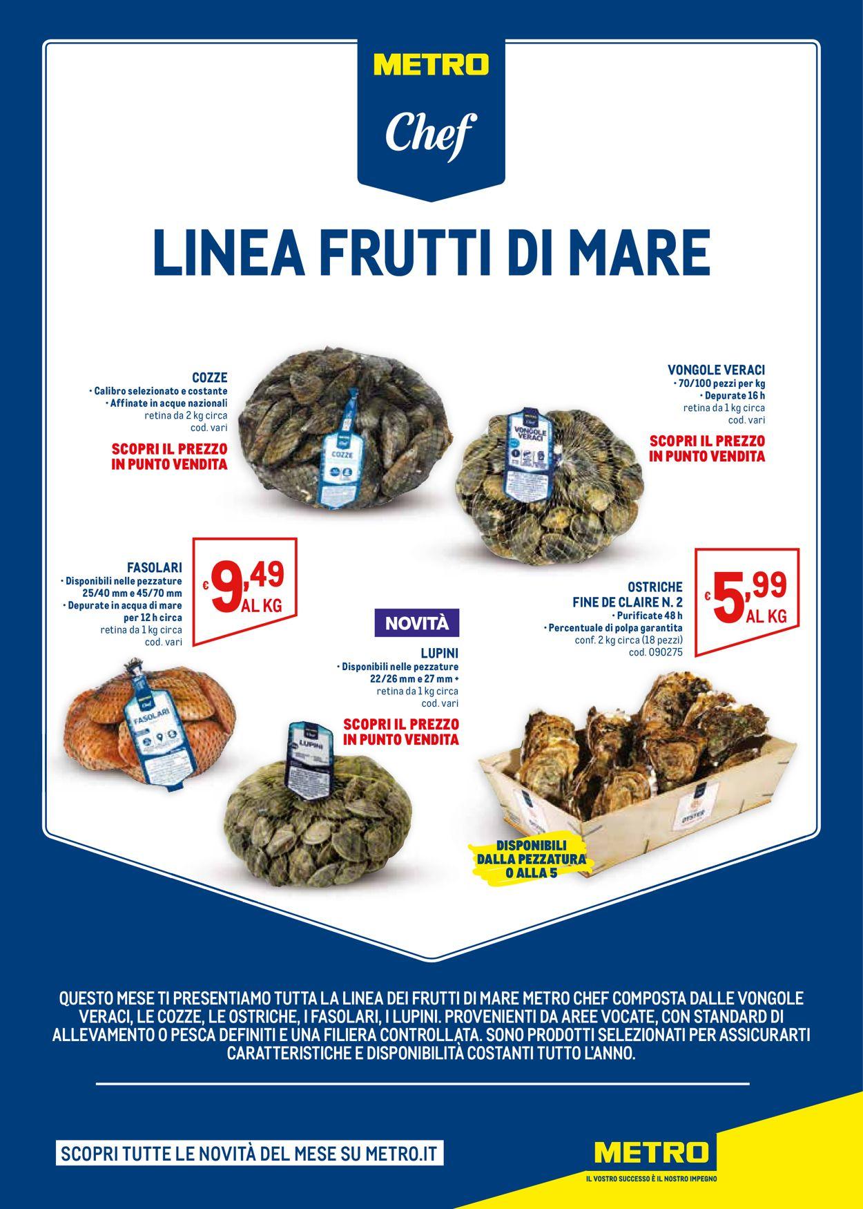 Volantino Metro - Offerte 20/05-16/06/2021 (Pagina 2)