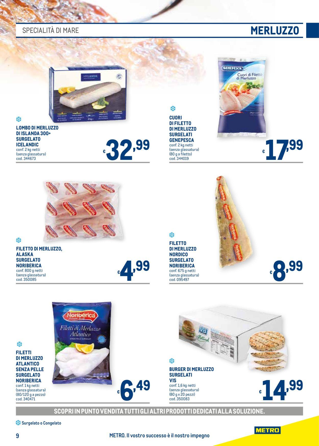 Volantino Metro - Offerte 20/05-16/06/2021 (Pagina 46)