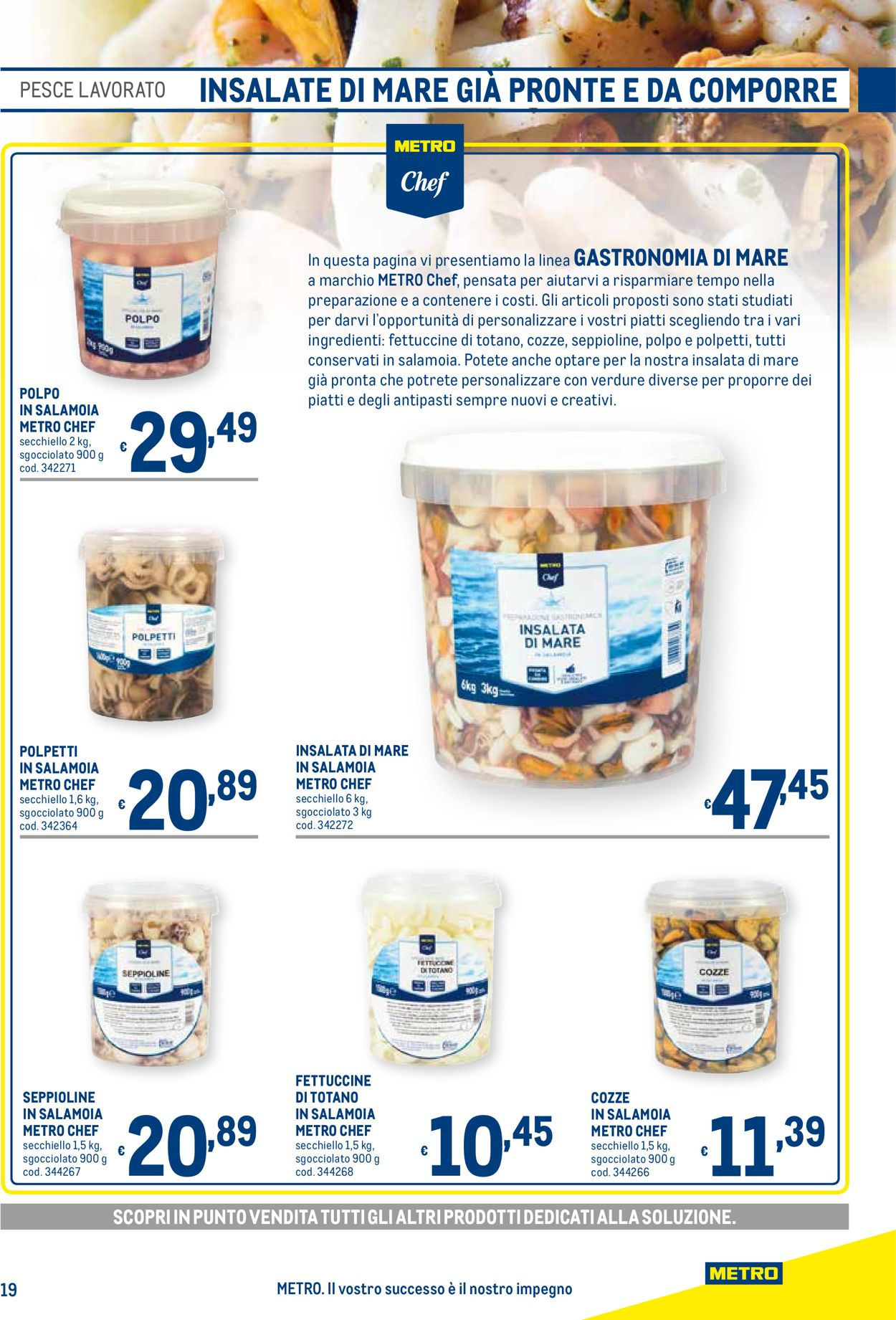 Volantino Metro - Offerte 20/05-16/06/2021 (Pagina 56)