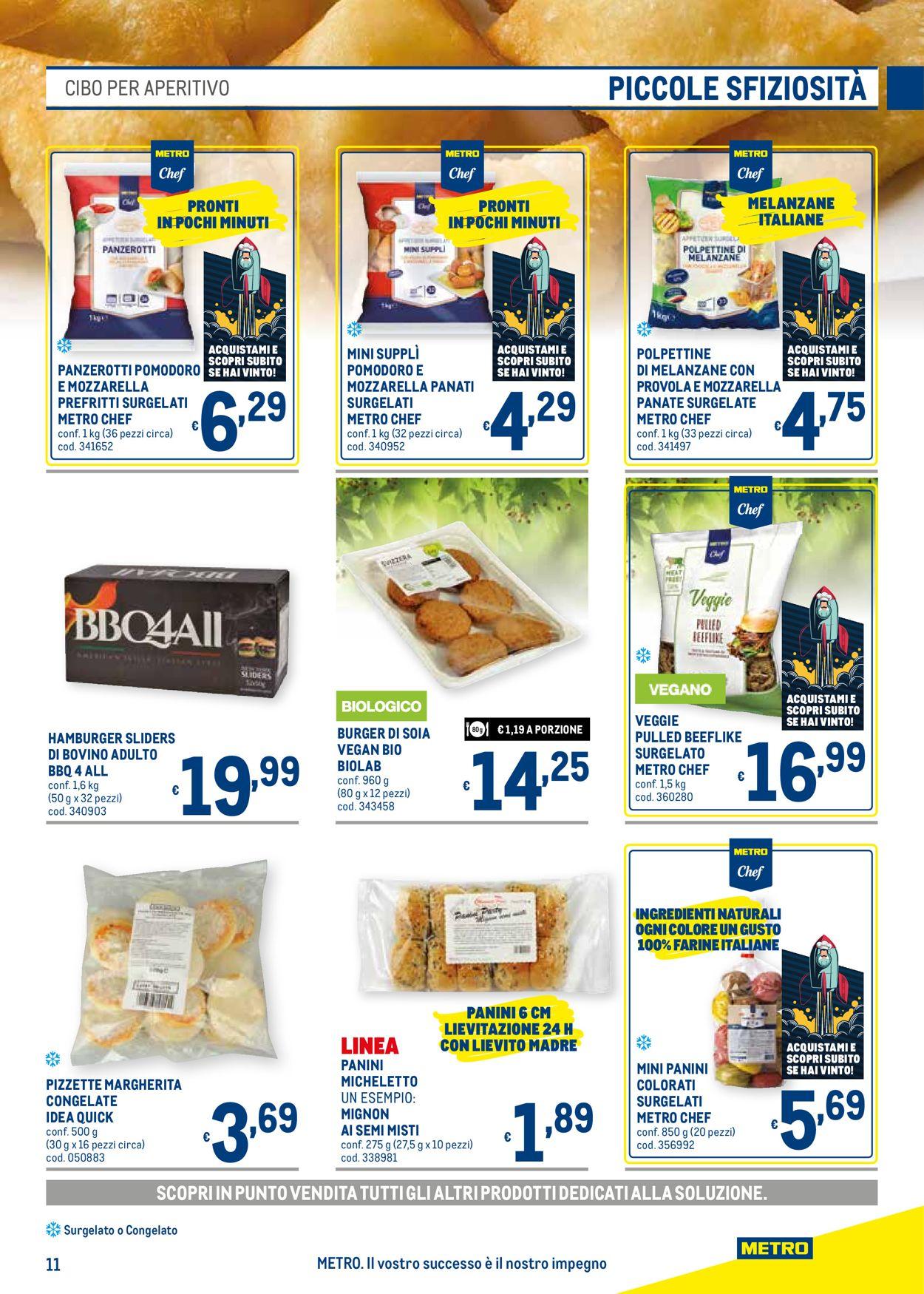 Volantino Metro - Offerte 17/06-14/07/2021 (Pagina 48)