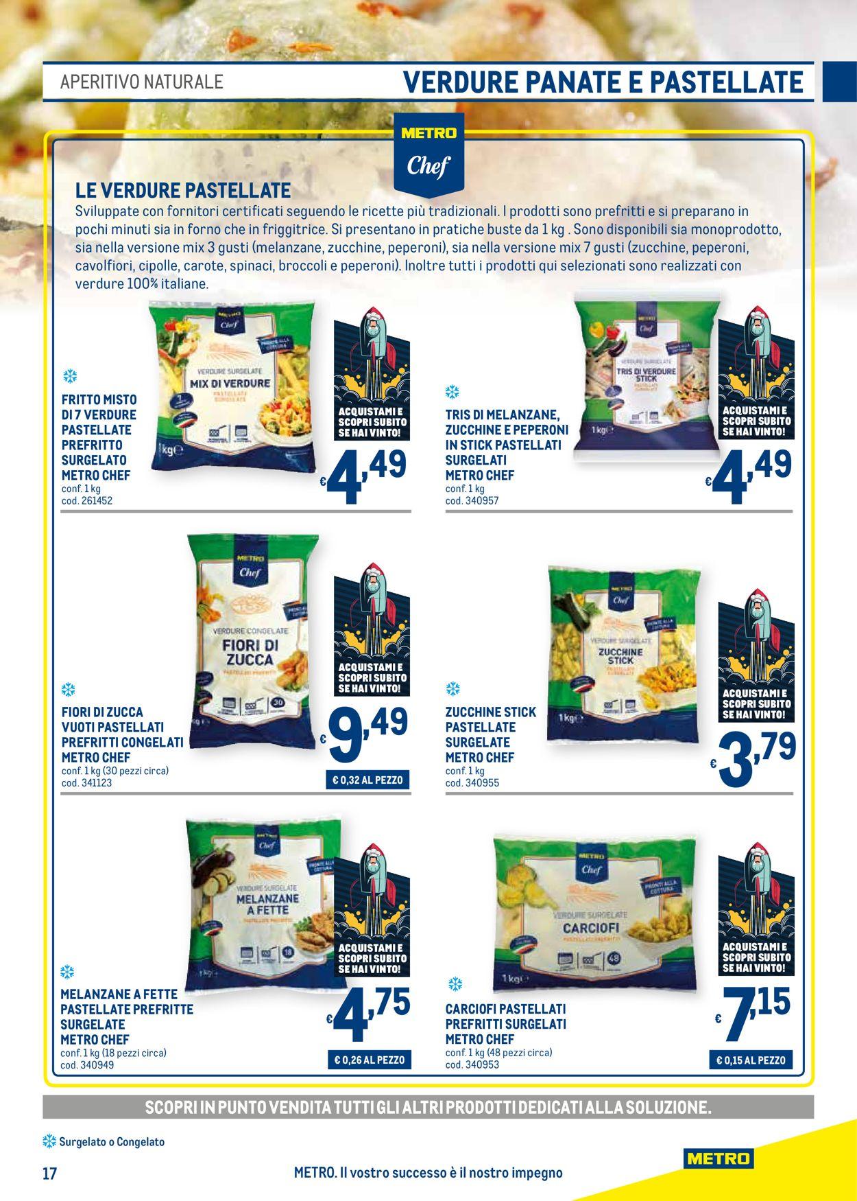 Volantino Metro - Offerte 17/06-14/07/2021 (Pagina 54)
