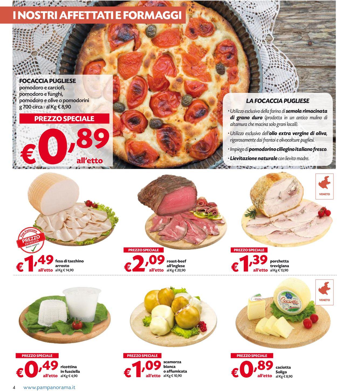 Volantino Pam Panorama - Offerte 05/03-15/03/2020 (Pagina 4)