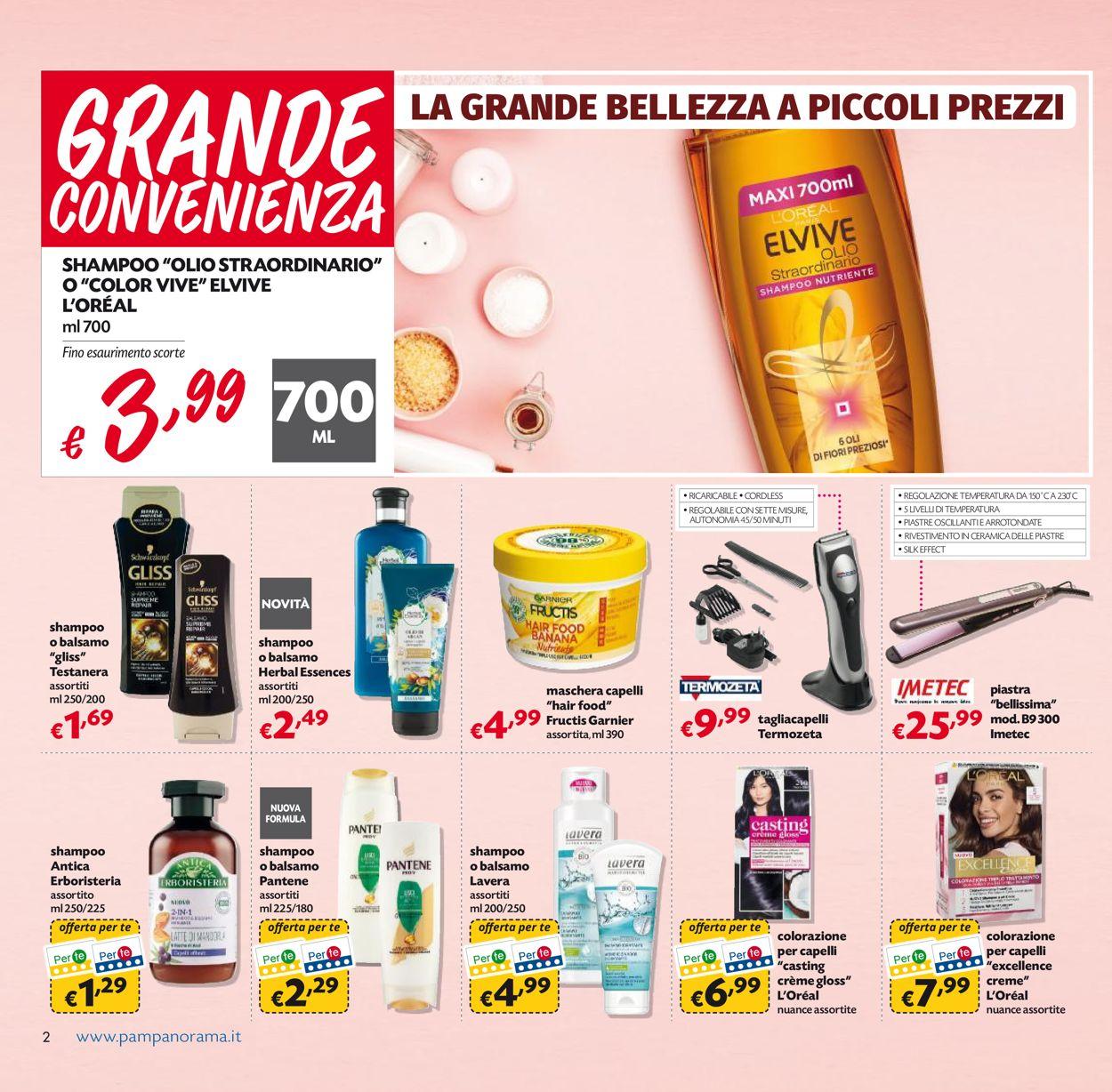Volantino Pam Panorama - Offerte 11/05-24/05/2020 (Pagina 2)