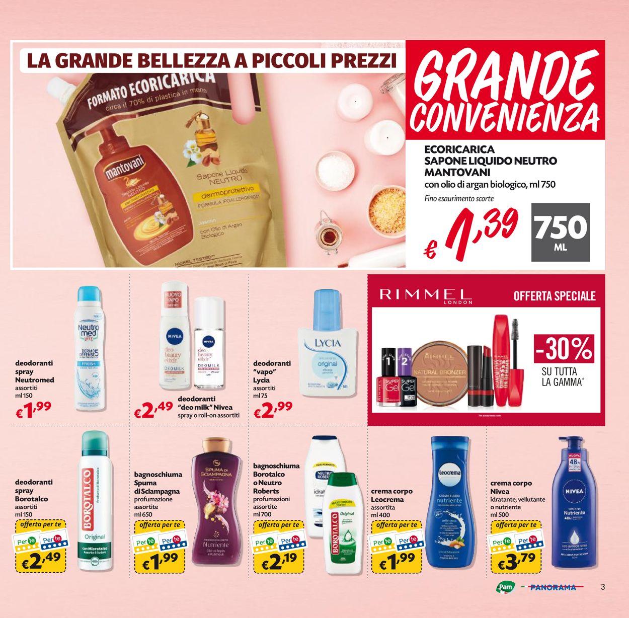 Volantino Pam Panorama - Offerte 11/05-24/05/2020 (Pagina 3)