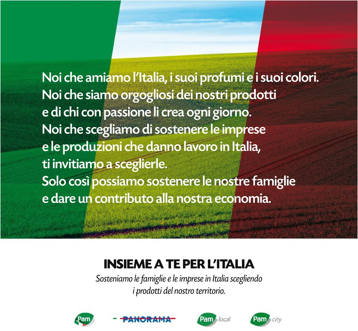 Volantino Pam Panorama - Offerte 11/05-24/05/2020 (Pagina 25)