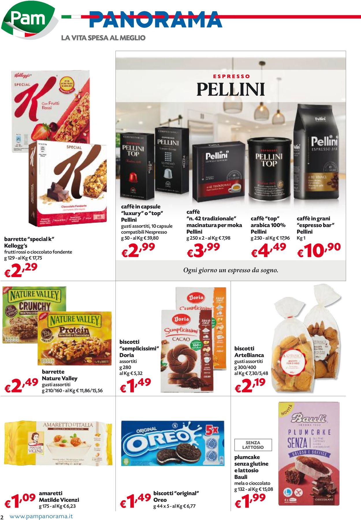 Volantino Pam Panorama - Offerte 02/07-12/07/2020 (Pagina 2)