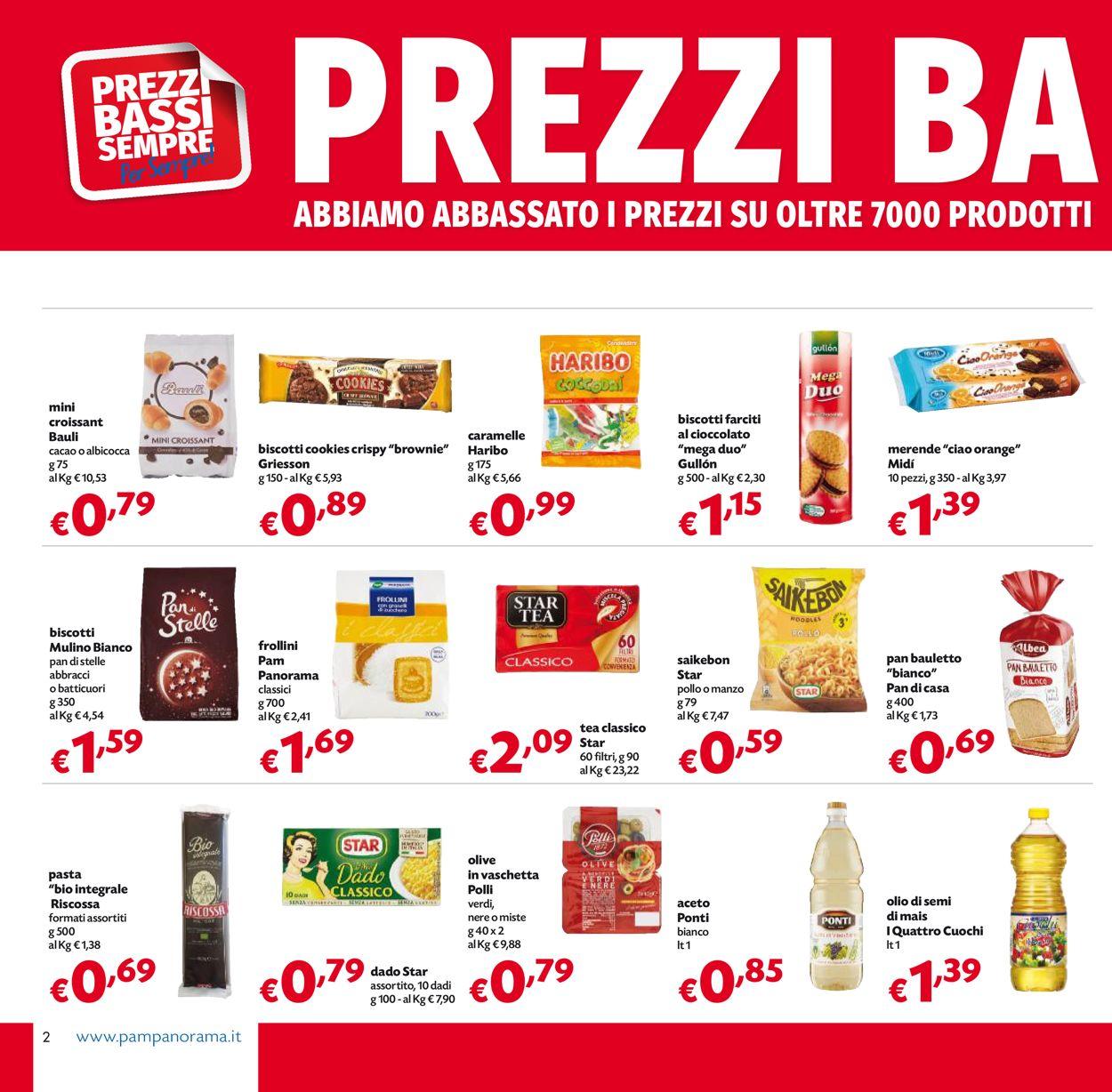 Volantino Pam Panorama - Offerte 19/10-28/10/2020 (Pagina 2)