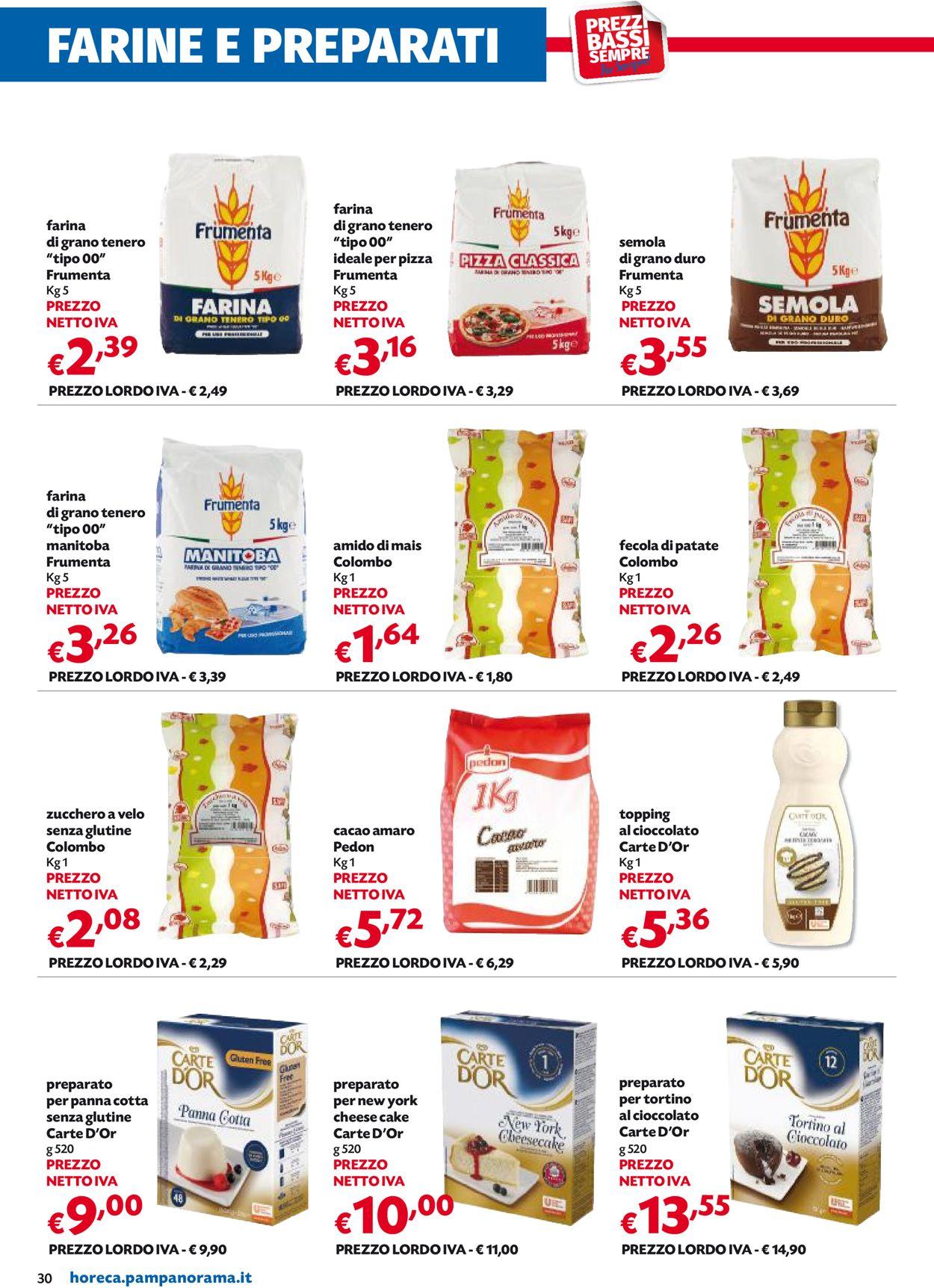 Volantino Pam Panorama - Offerte 19/10-29/10/2020 (Pagina 30)