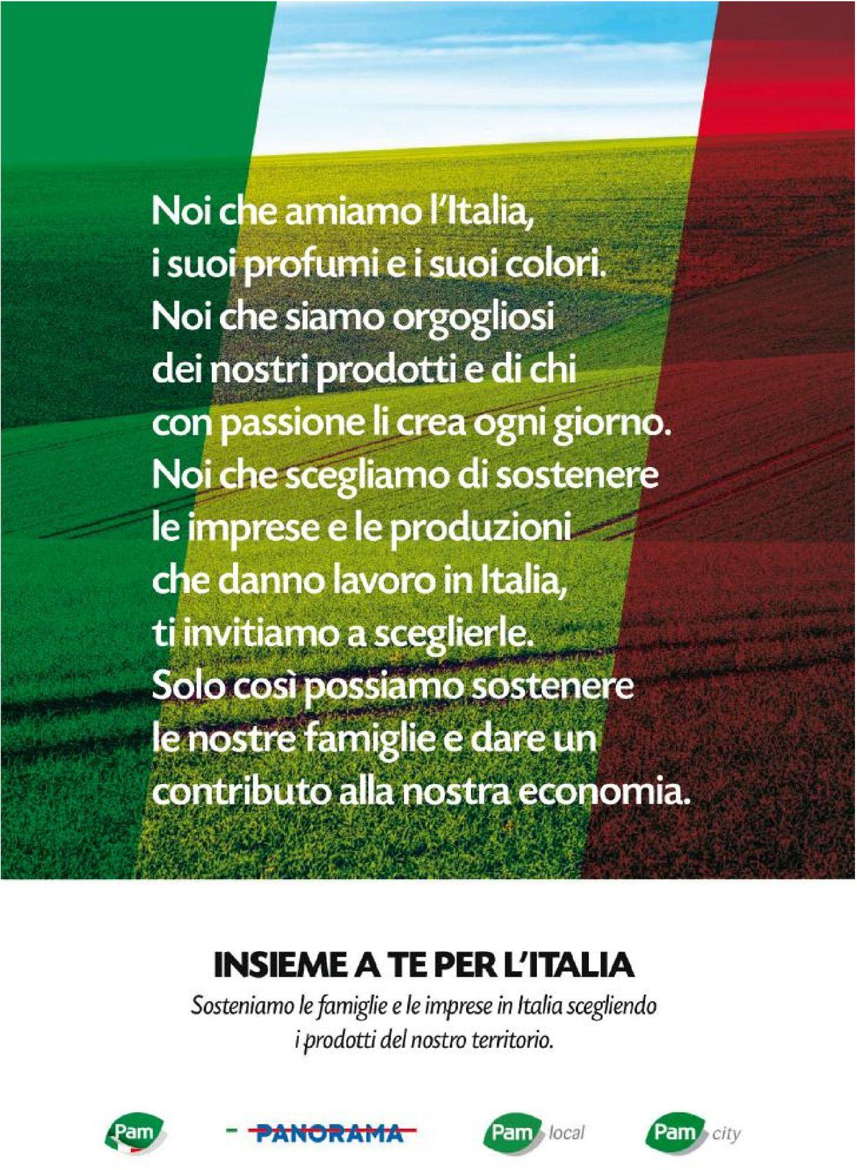 Volantino Pam Panorama - Offerte 19/10-29/10/2020 (Pagina 50)