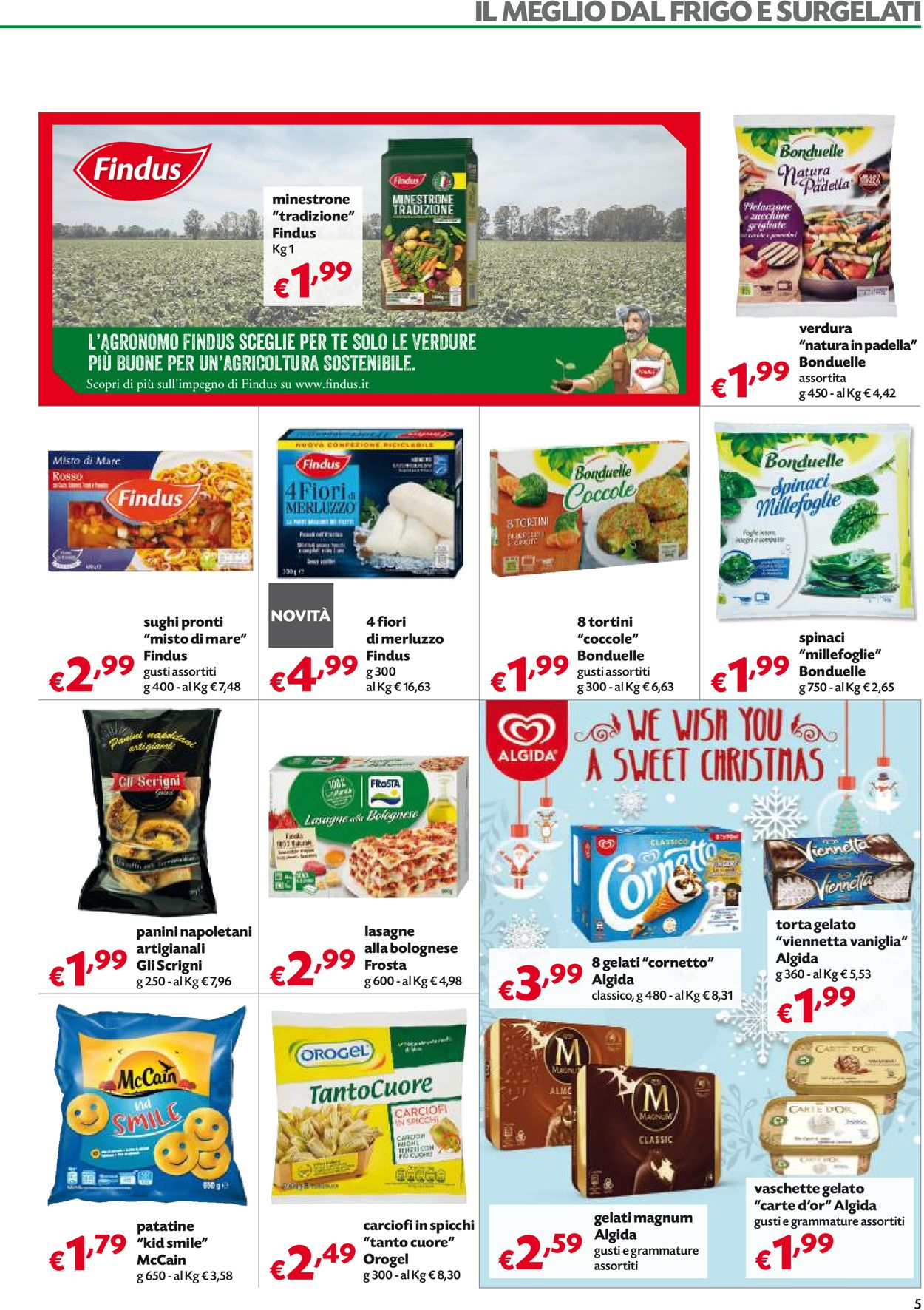 Volantino Pam Panorama - Natale 2020 - Offerte 17/12-31/12/2020 (Pagina 5)