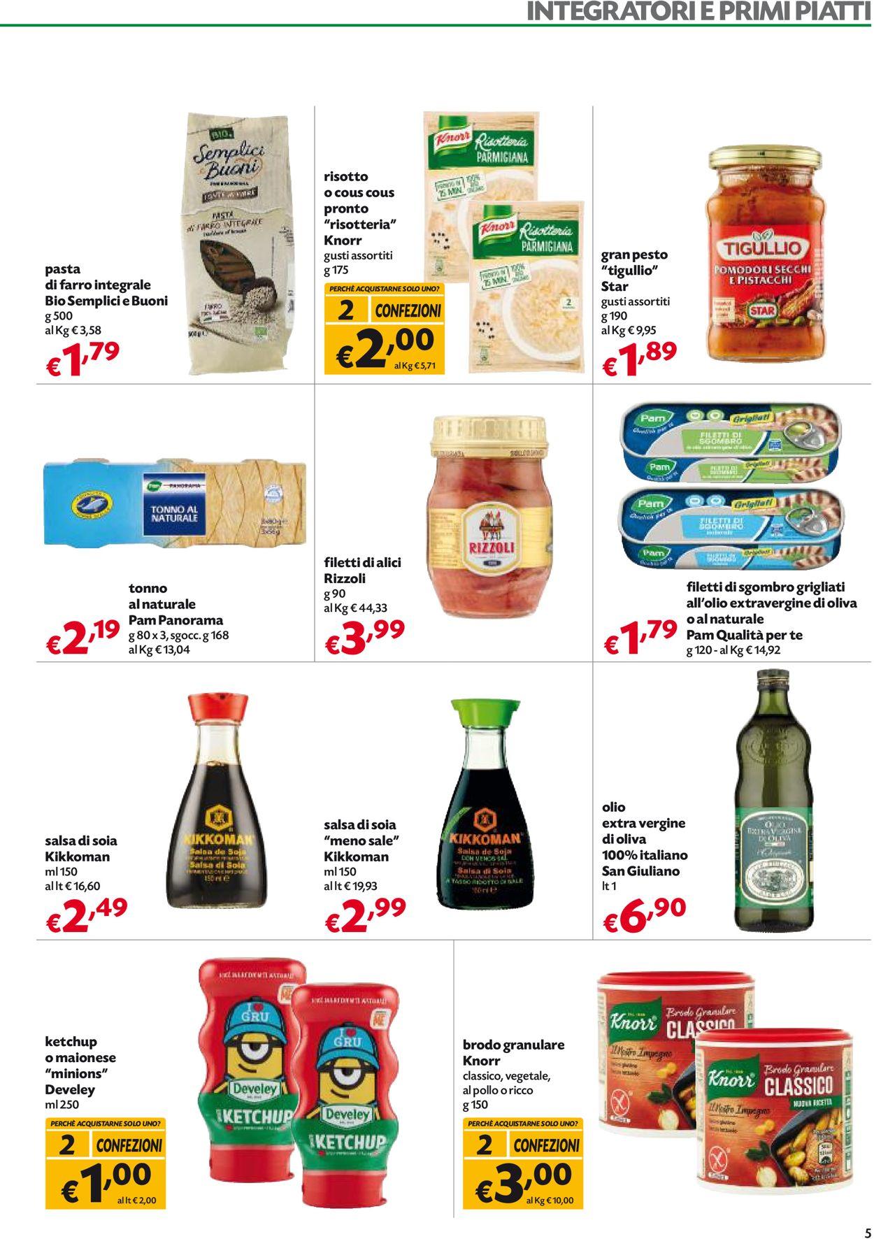 Volantino Pam Panorama - Offerte 14/01-27/01/2021 (Pagina 5)