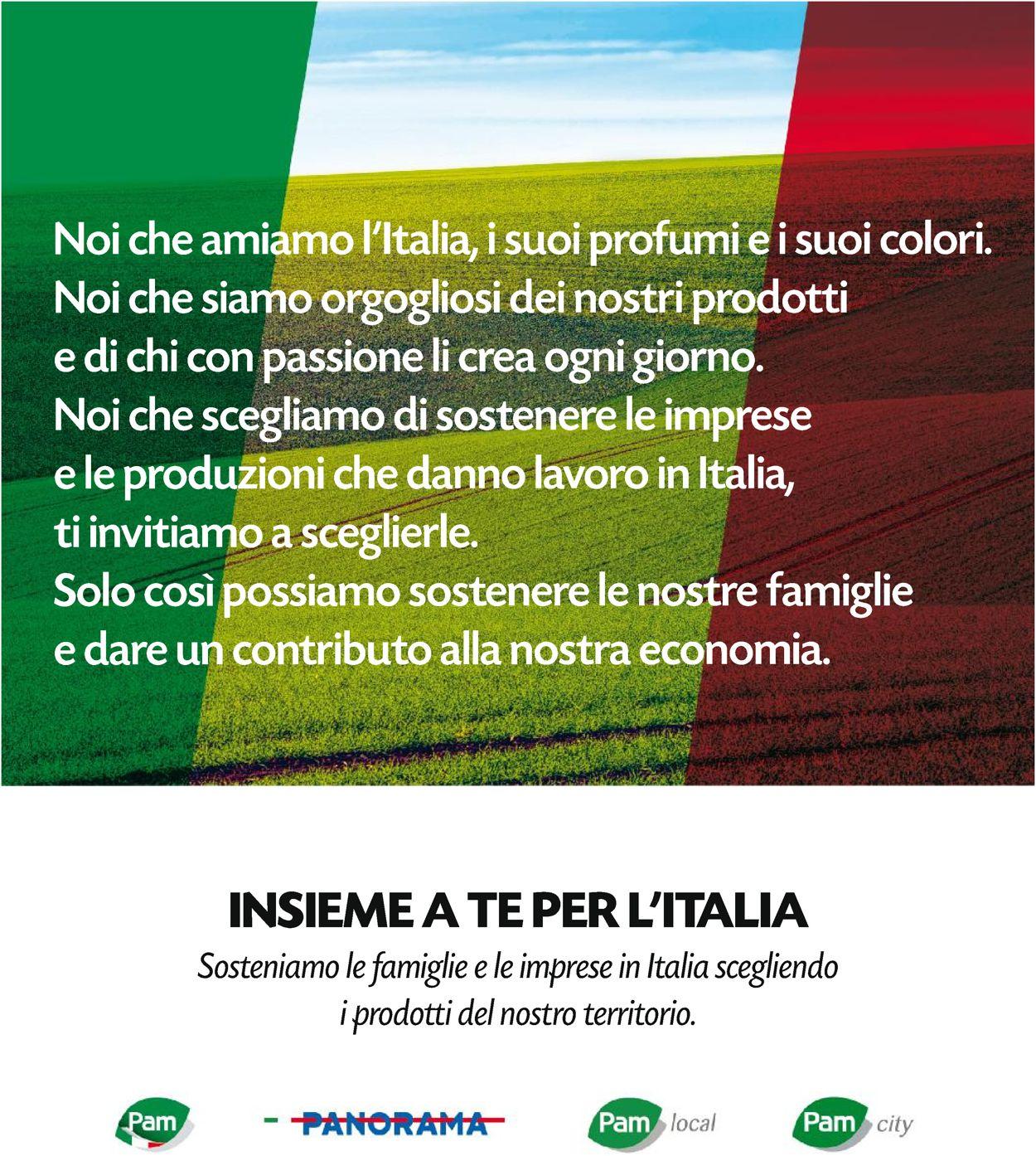 Volantino Pam Panorama - Offerte 14/01-27/01/2021 (Pagina 21)