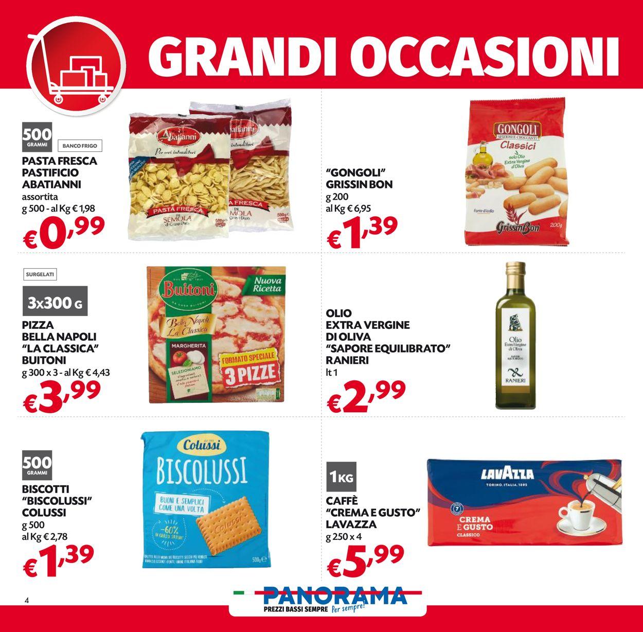 Volantino Pam Panorama - Offerte 14/01-27/01/2021 (Pagina 4)