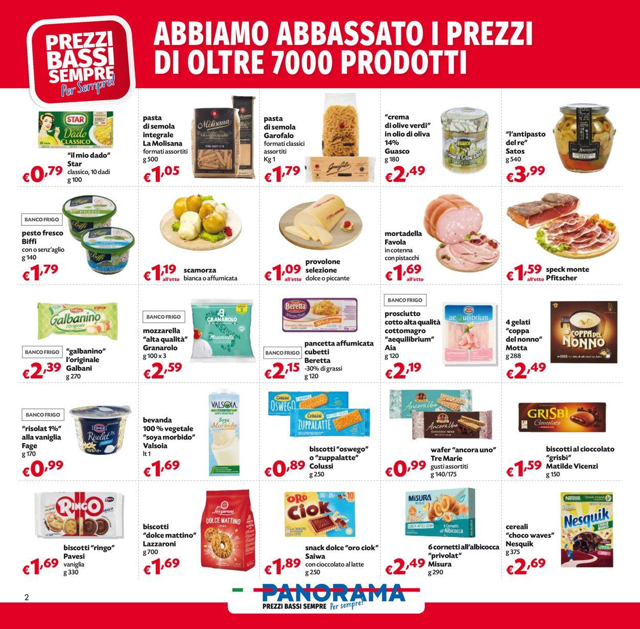 Volantino Pam Panorama - Offerte 22/04-05/05/2021 (Pagina 2)