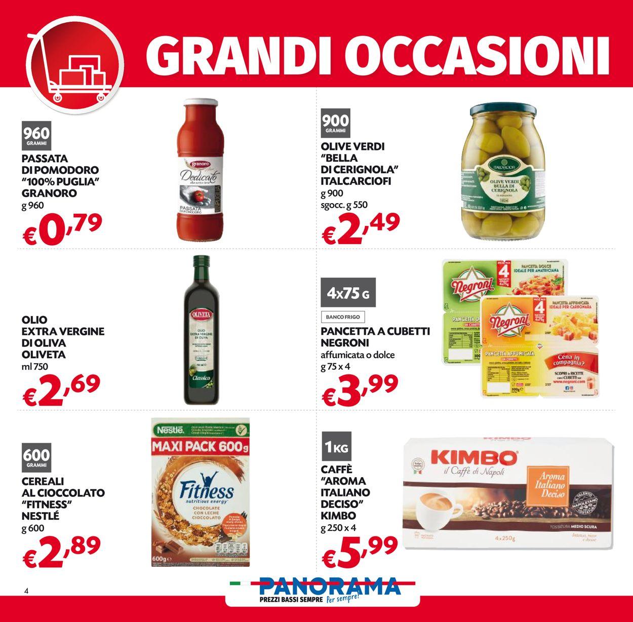 Volantino Pam Panorama - Offerte 22/04-05/05/2021 (Pagina 4)