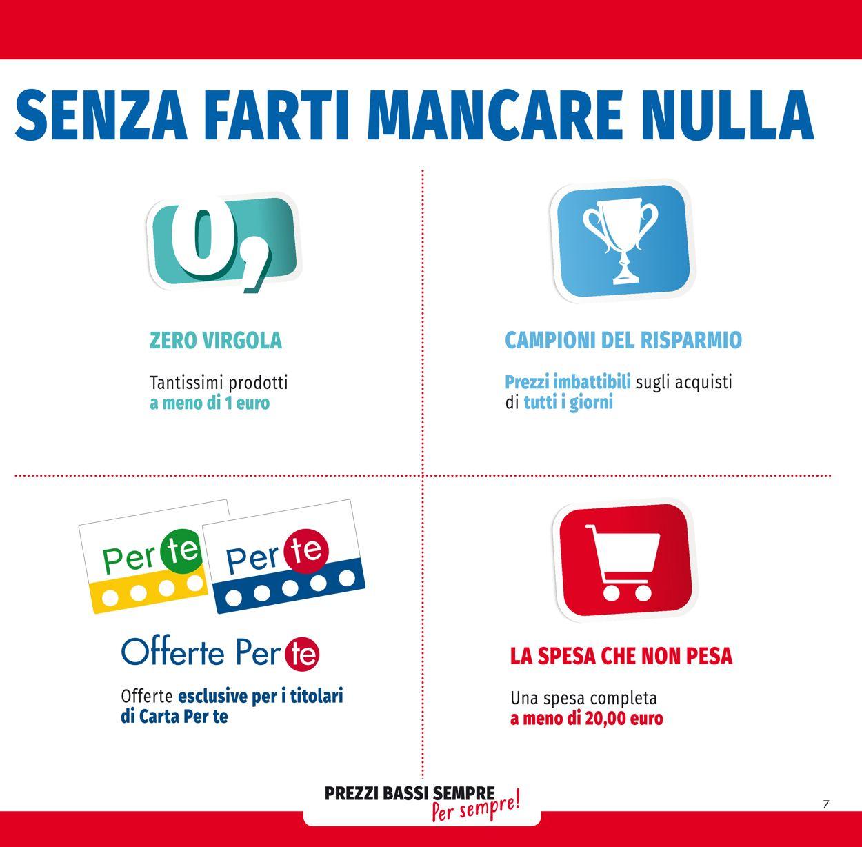 Volantino Pam Panorama - Offerte 06/05-19/05/2021 (Pagina 7)
