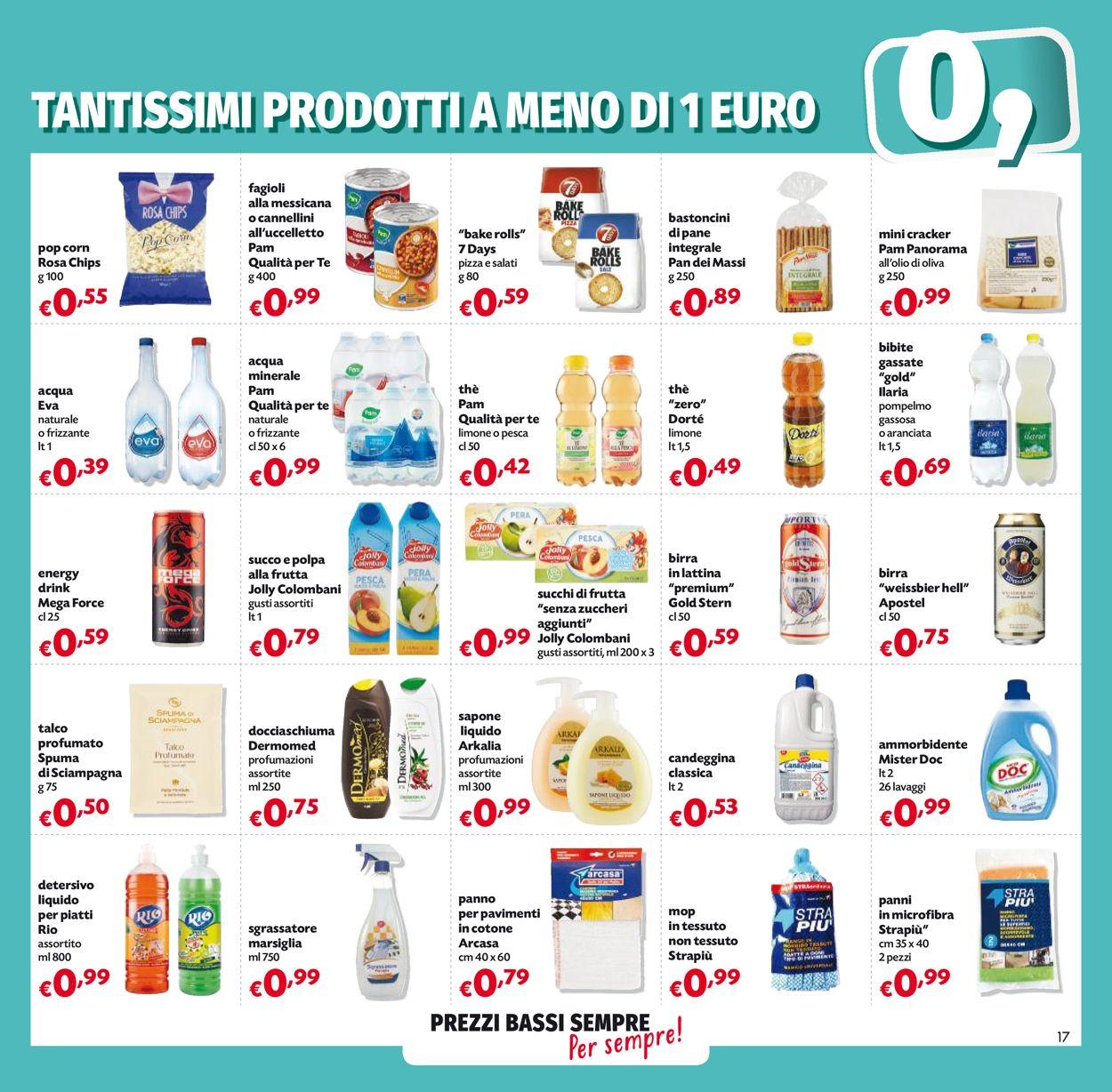 Volantino Pam Panorama - Offerte 06/05-19/05/2021 (Pagina 17)