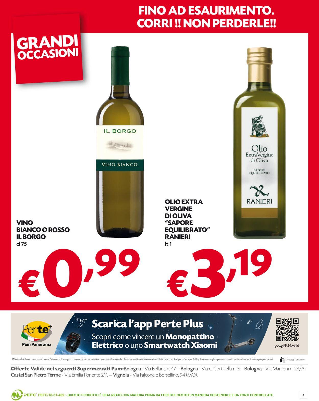 Volantino Pam Panorama - Offerte 20/05-02/06/2021 (Pagina 16)