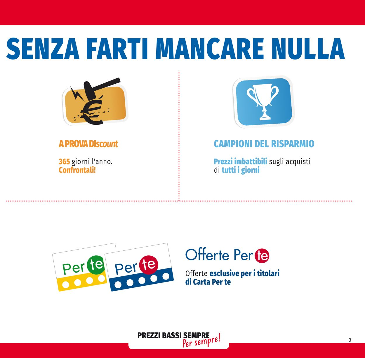 Volantino Pam Panorama - Offerte 20/05-02/06/2021 (Pagina 3)