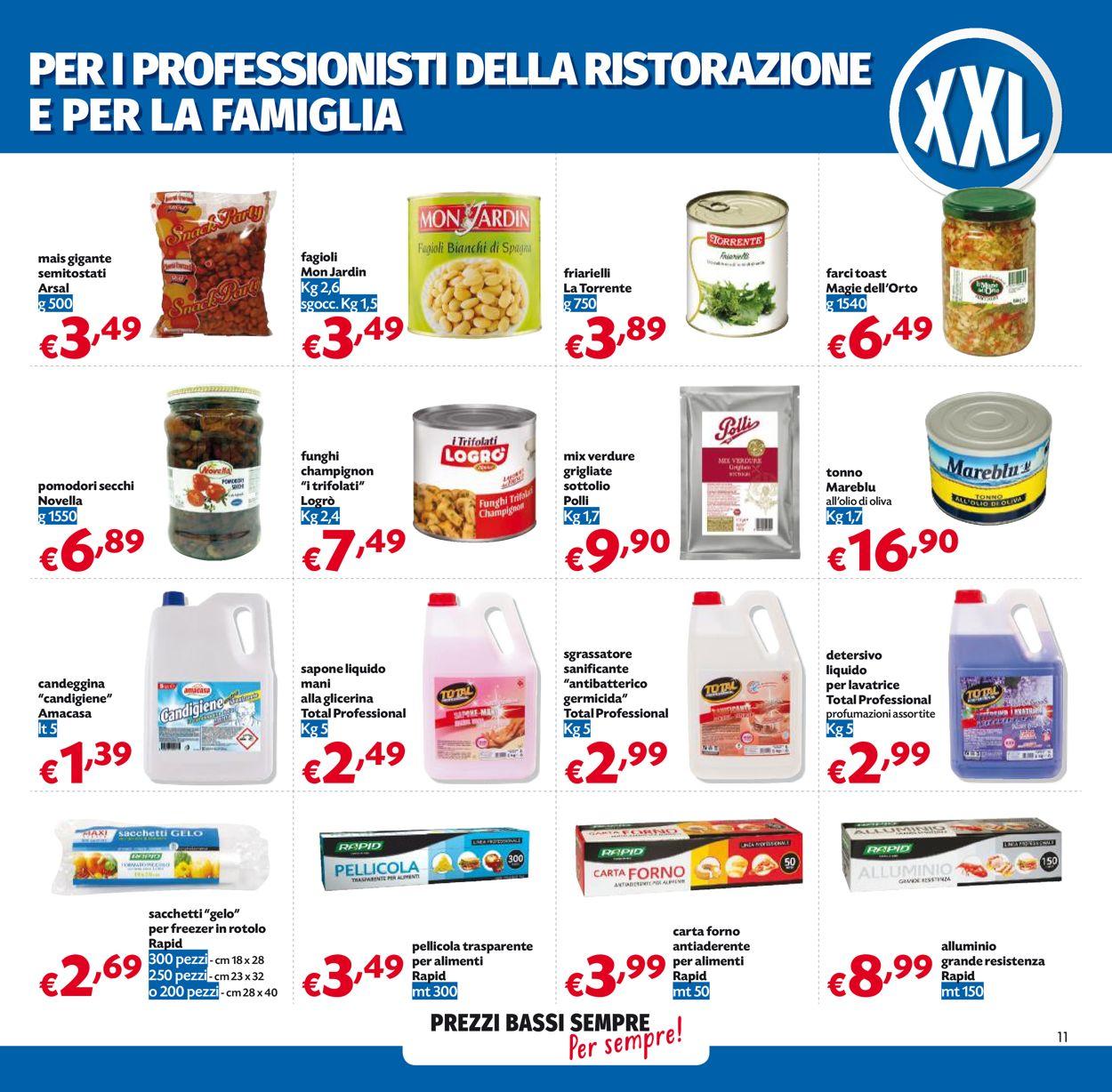 Volantino Pam Panorama - Offerte 20/05-02/06/2021 (Pagina 11)
