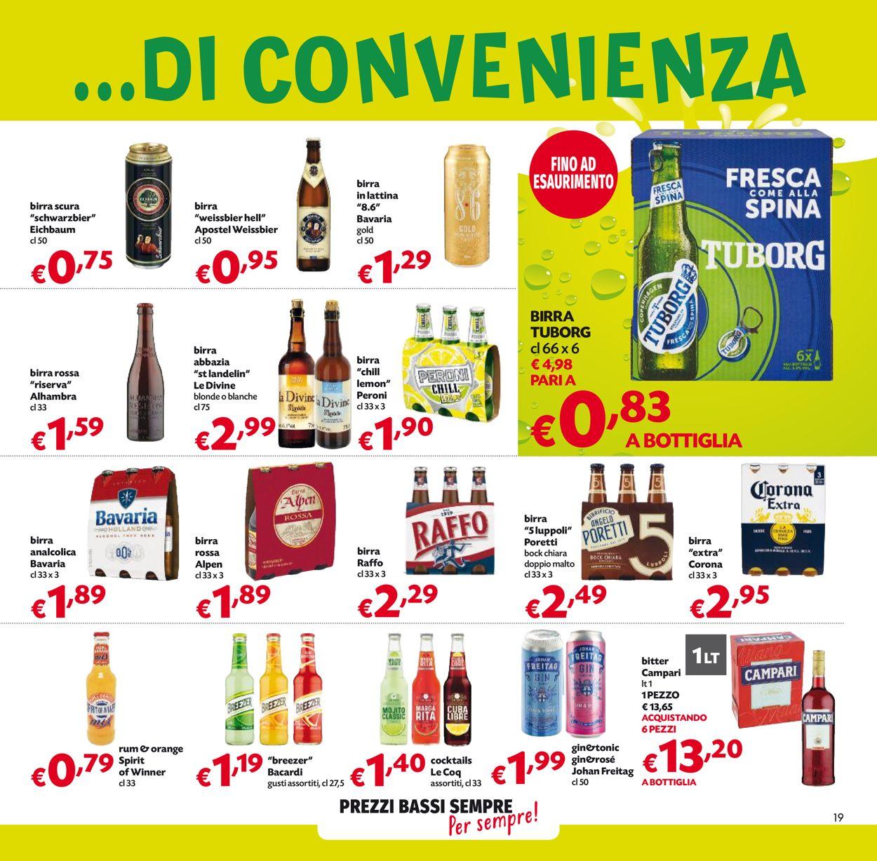 Volantino Pam Panorama - Offerte 20/05-02/06/2021 (Pagina 19)