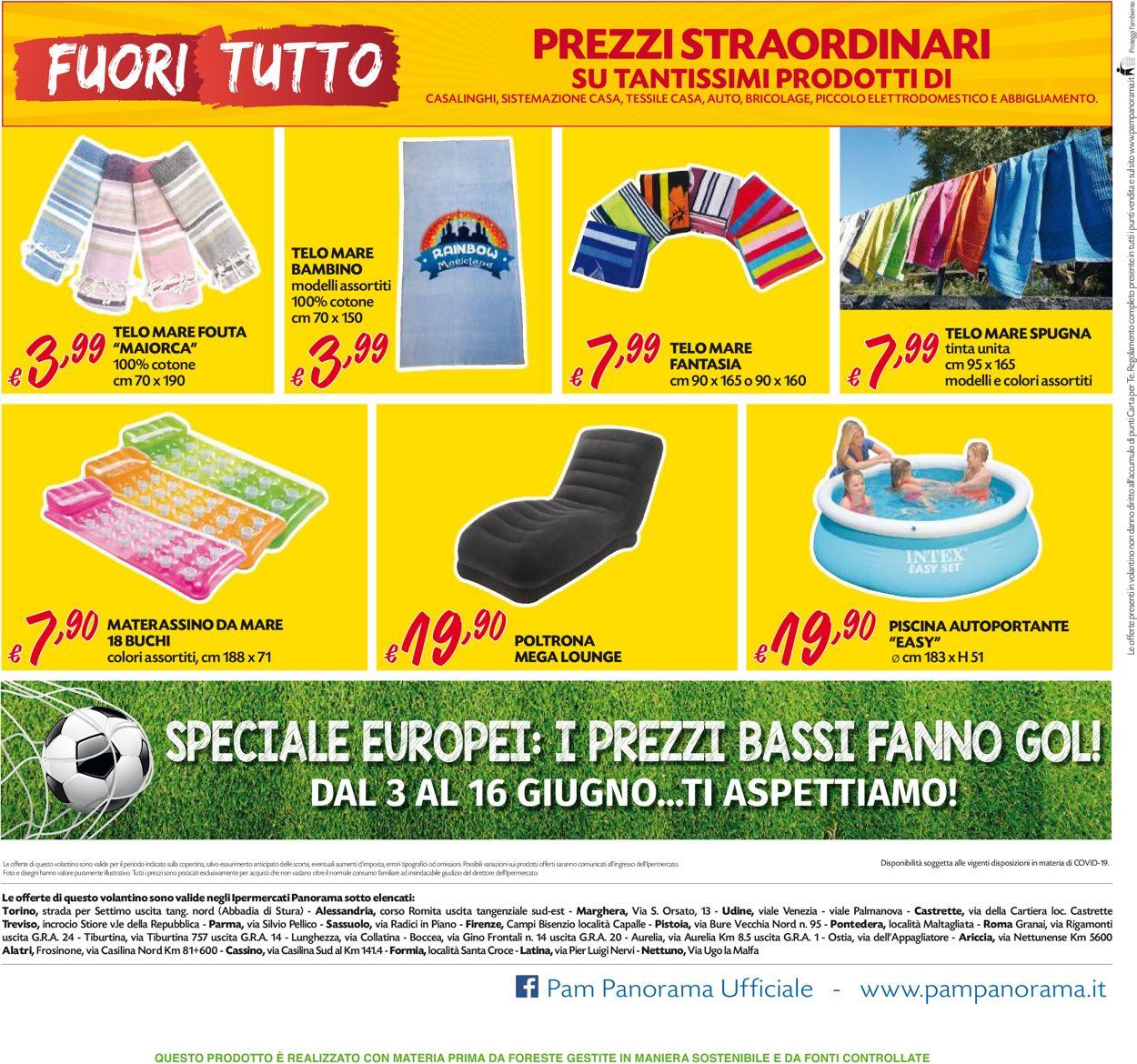 Volantino Pam Panorama - Offerte 20/05-02/06/2021 (Pagina 20)