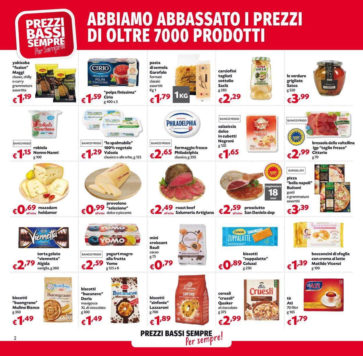 Volantino Pam Panorama - Offerte 03/06-16/06/2021 (Pagina 2)