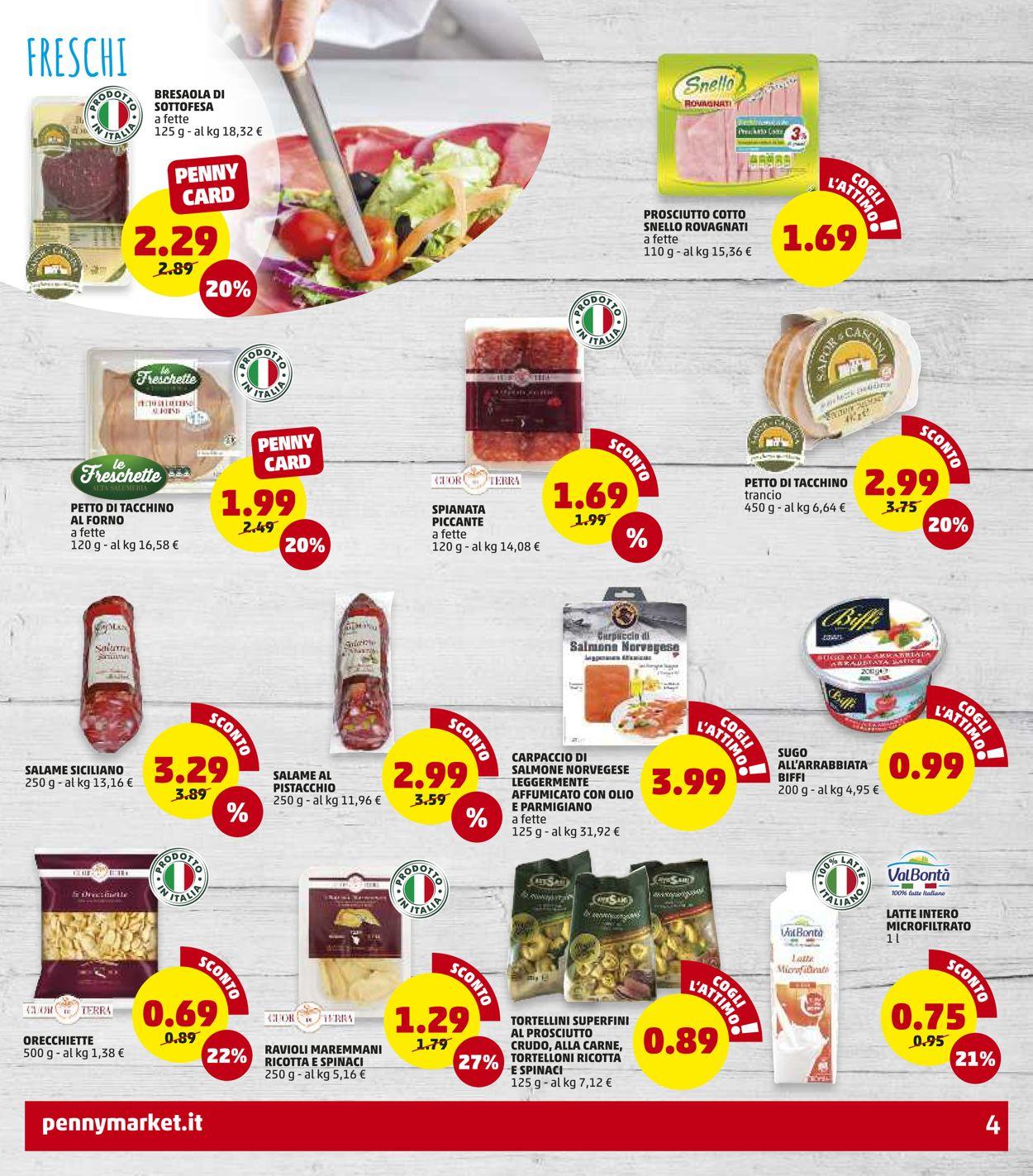 Volantino Penny Market - Offerte 30/01-05/02/2020 (Pagina 4)