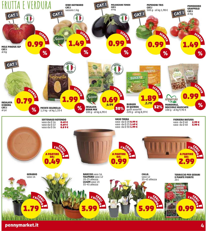 Volantino Penny Market - Offerte 12/03-18/03/2020 (Pagina 4)