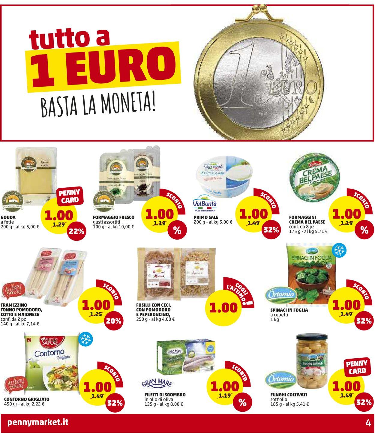 Volantino Penny Market - Offerte 14/05-20/05/2020 (Pagina 4)
