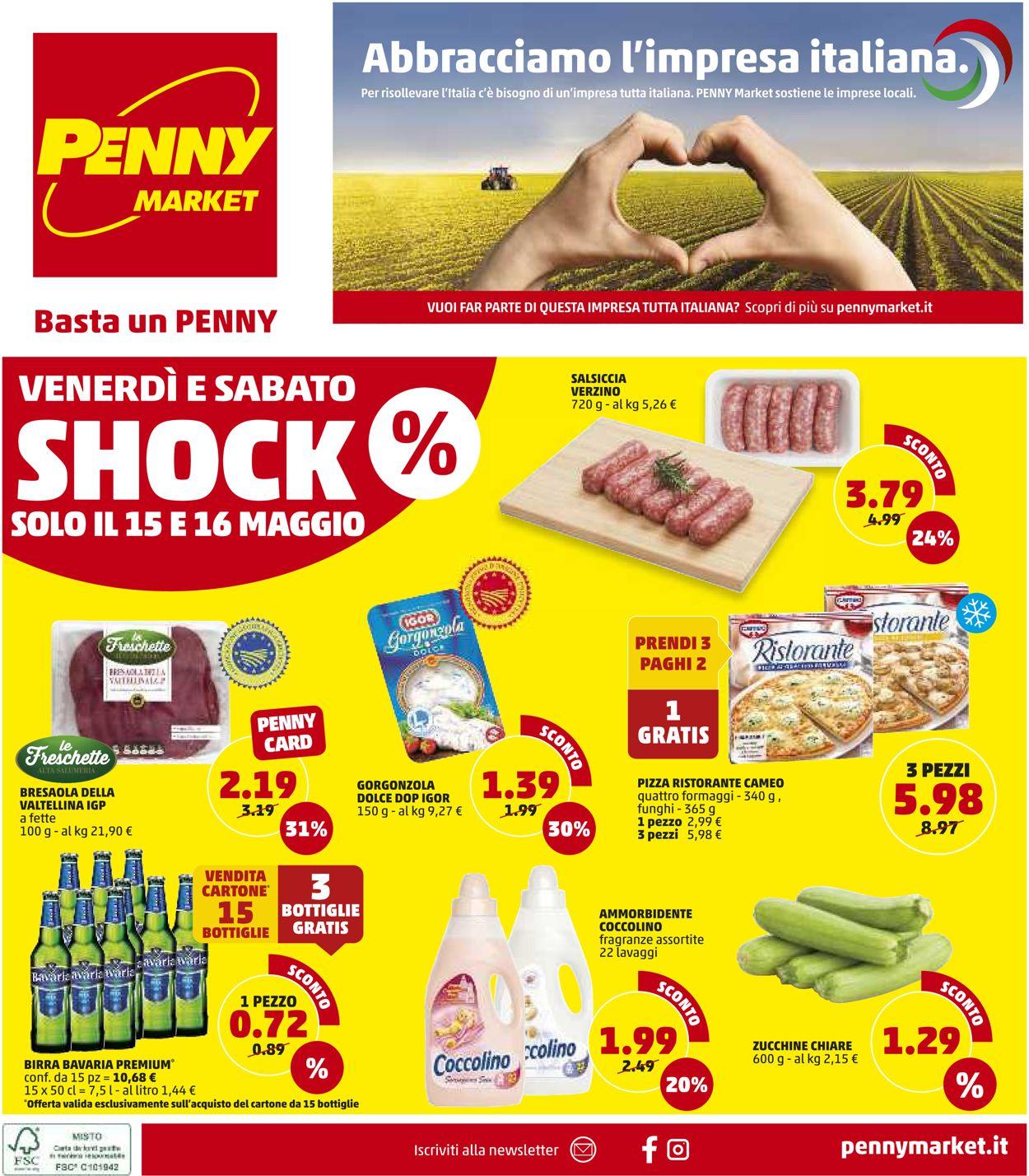 Volantino Penny Market - Offerte 14/05-20/05/2020 (Pagina 11)