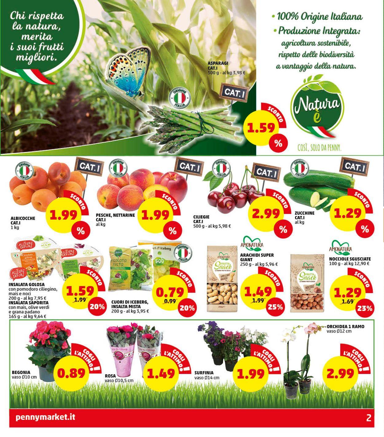 Volantino Penny Market - Offerte 21/05-27/05/2020 (Pagina 2)