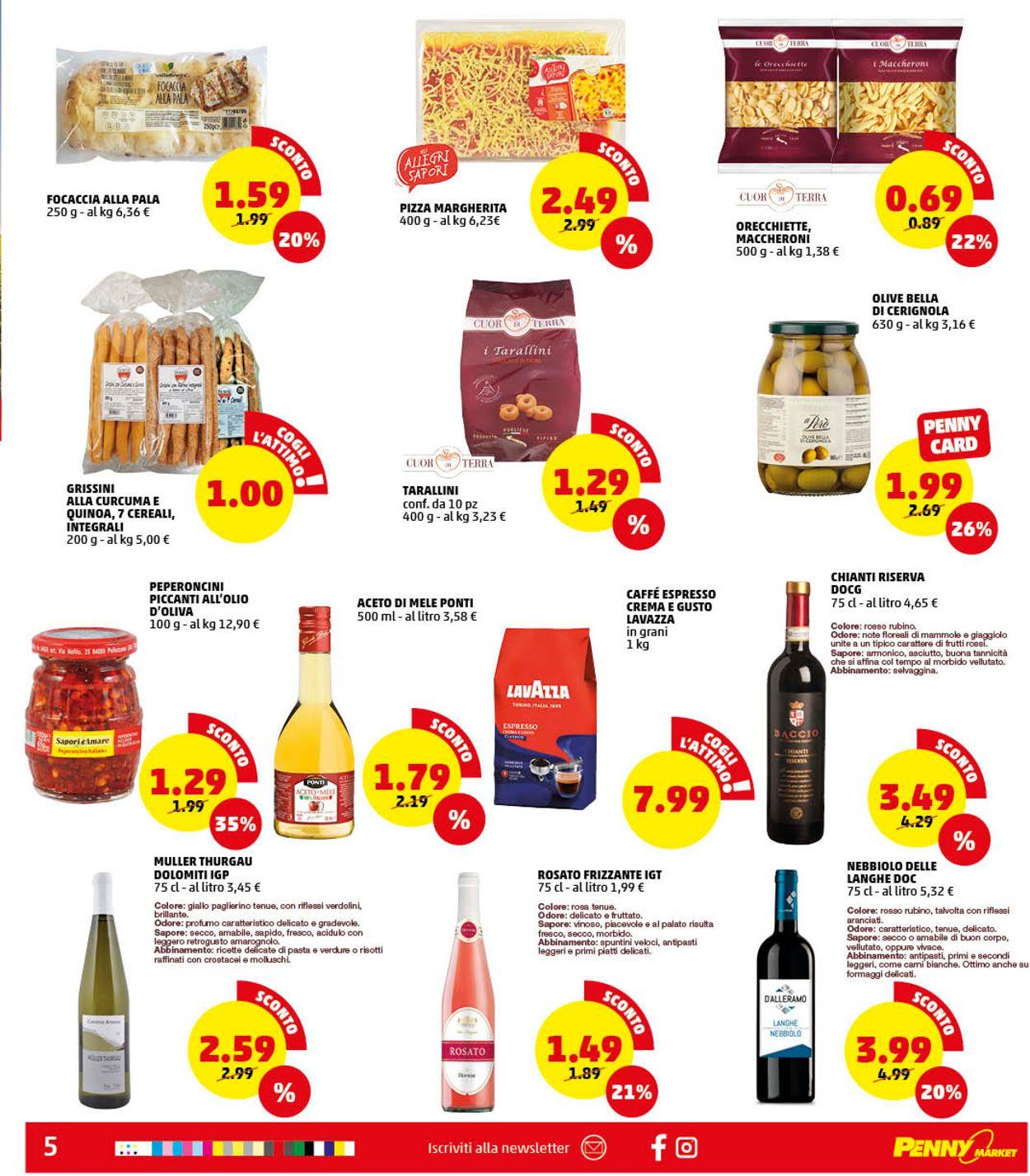 Volantino Penny Market - Offerte 21/05-27/05/2020 (Pagina 5)
