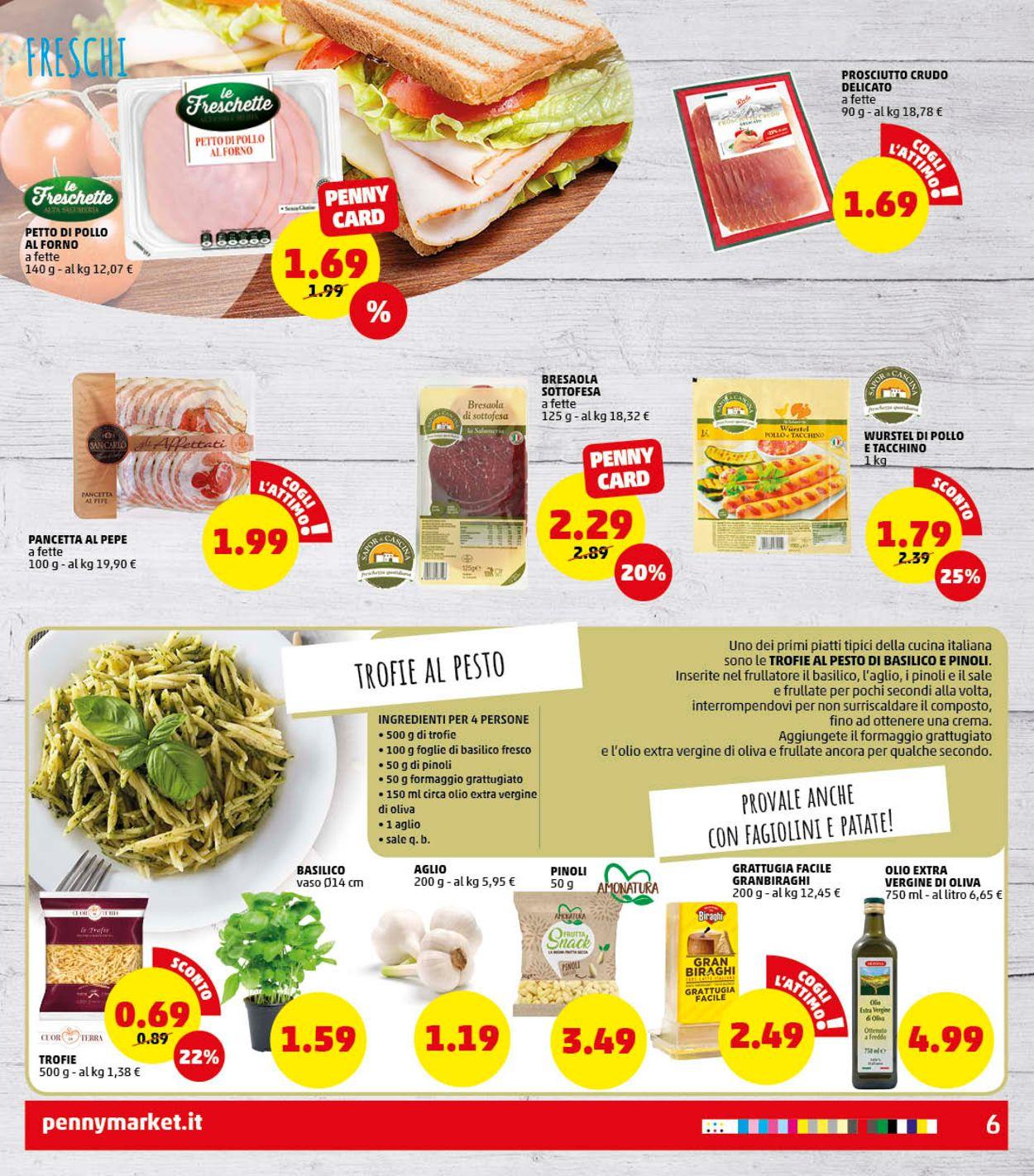 Volantino Penny Market - Offerte 21/05-27/05/2020 (Pagina 6)
