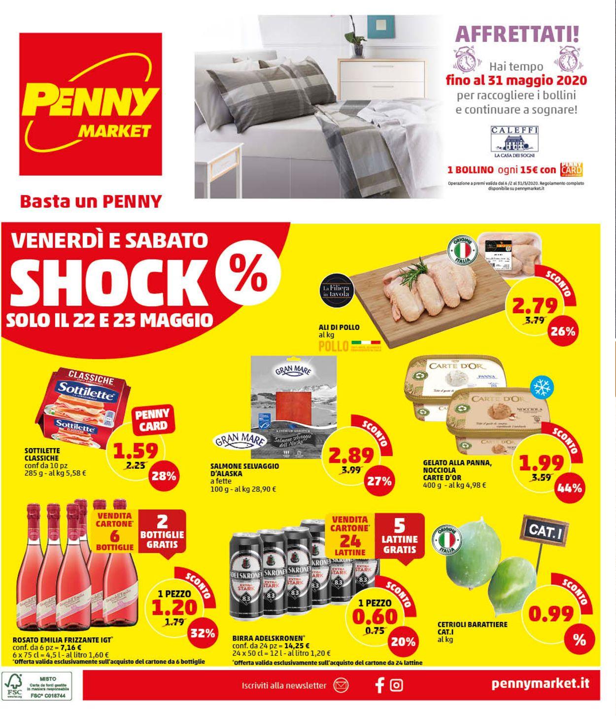 Volantino Penny Market - Offerte 21/05-27/05/2020 (Pagina 12)