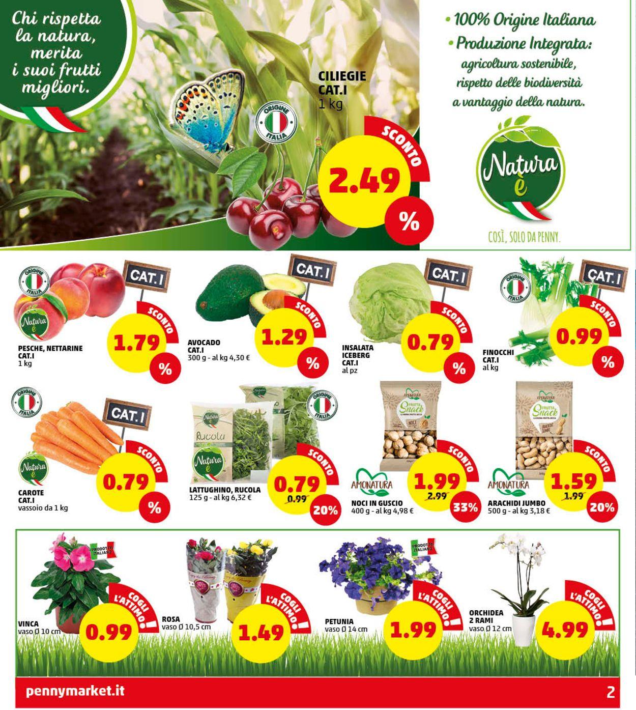 Volantino Penny Market - Offerte 04/06-10/06/2020 (Pagina 2)
