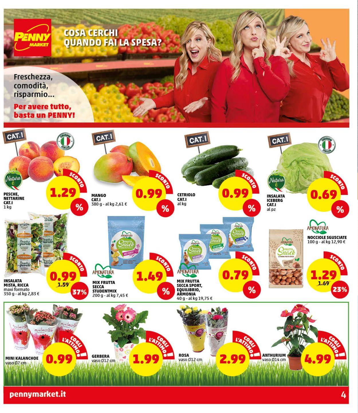 Volantino Penny Market - Offerte 02/07-08/07/2020 (Pagina 4)